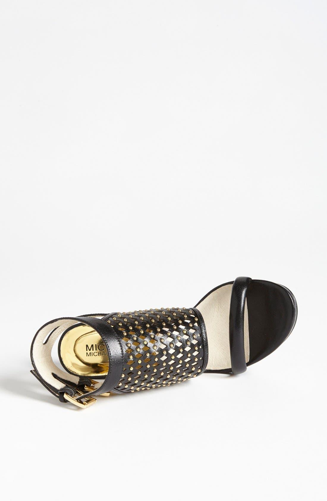 Alternate Image 3  - MICHAEL Michael Kors 'Asta' Sandal