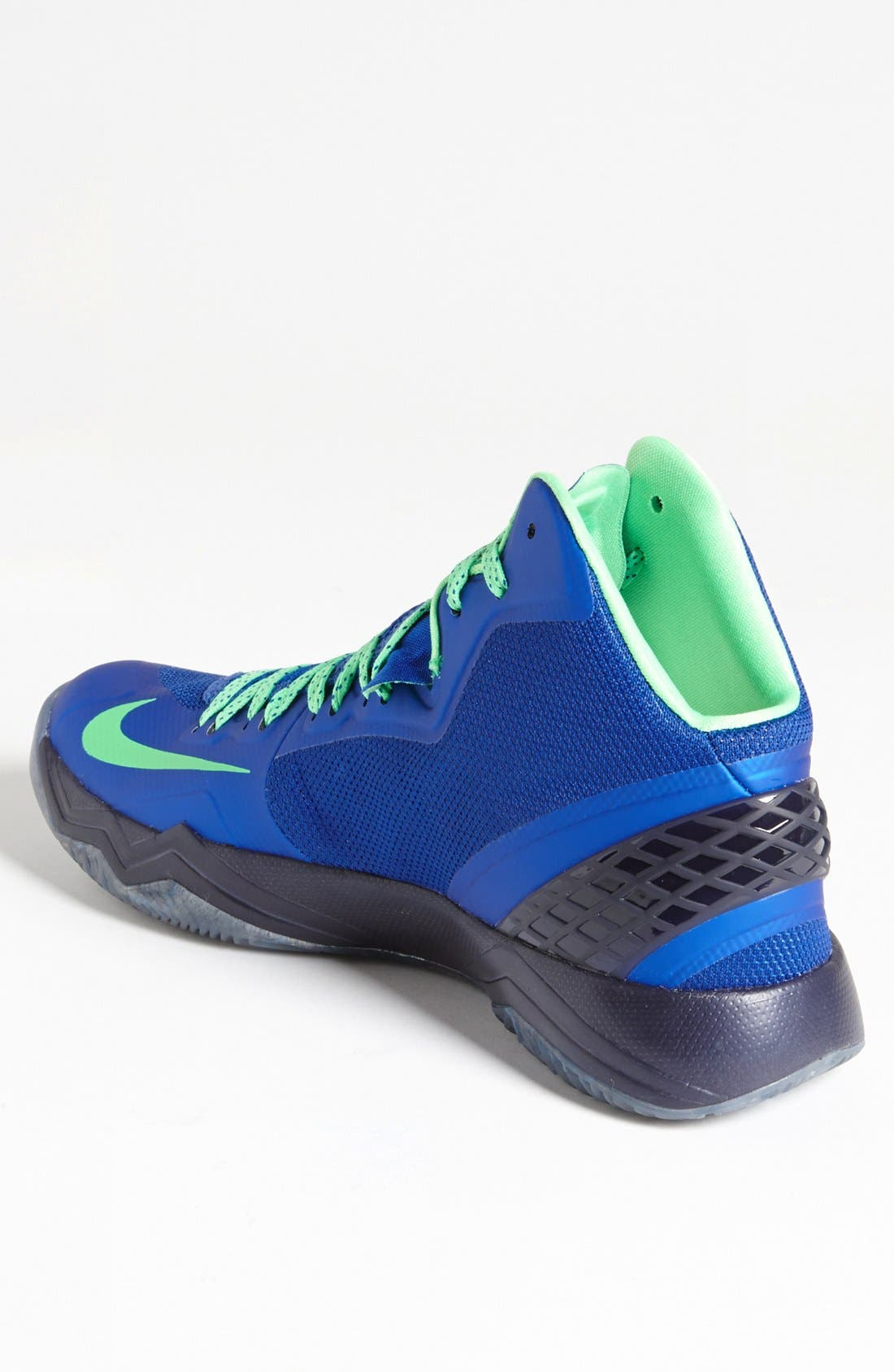 Alternate Image 2  - Nike 'Zoom Hyperdisruptor' Basketball Shoe (Men)