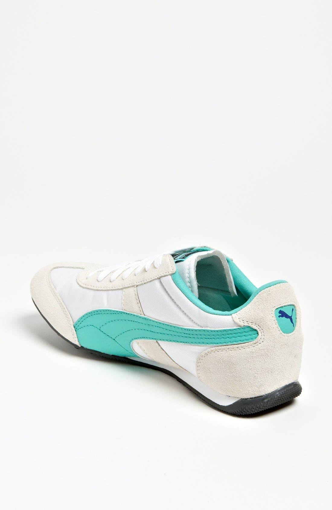 Alternate Image 2  - PUMA 'Mirage 76' Sneaker