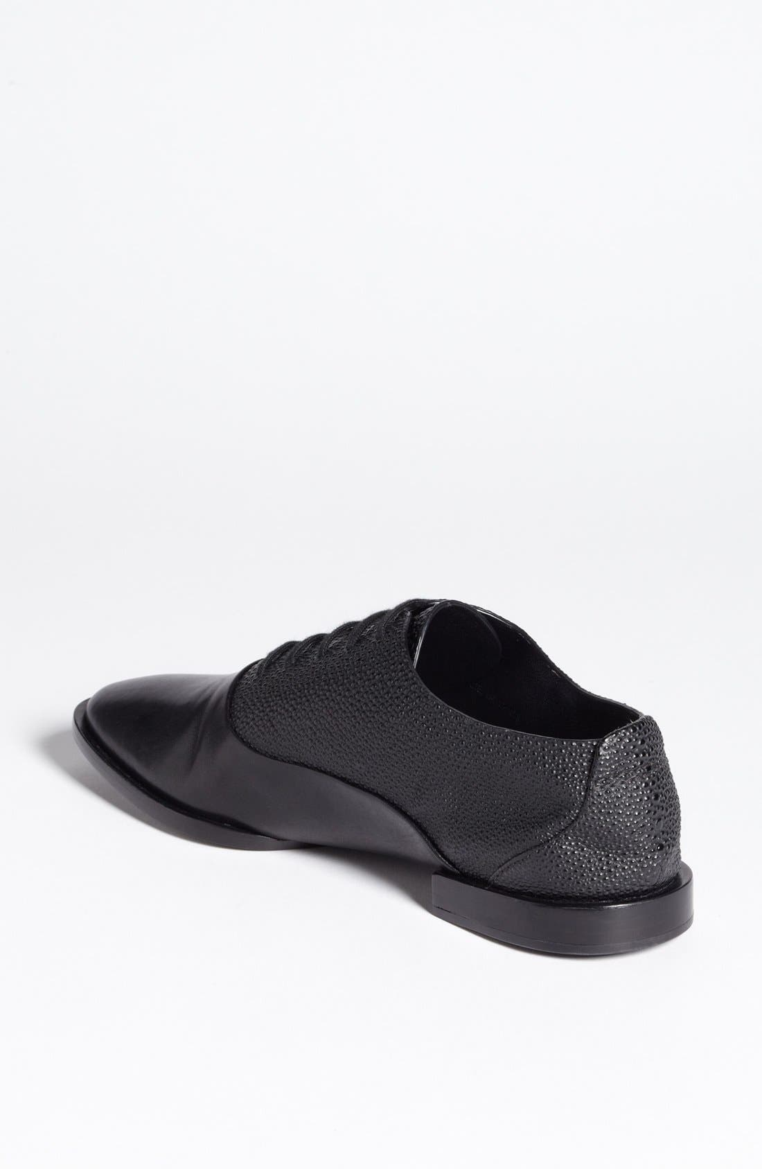 Alternate Image 2  - Alexander Wang 'Ingrid' Oxford
