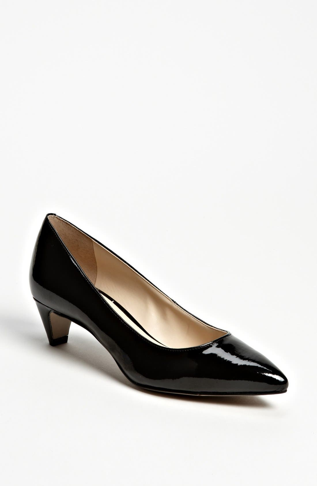 Main Image - Nine West 'Fanesa' Pump