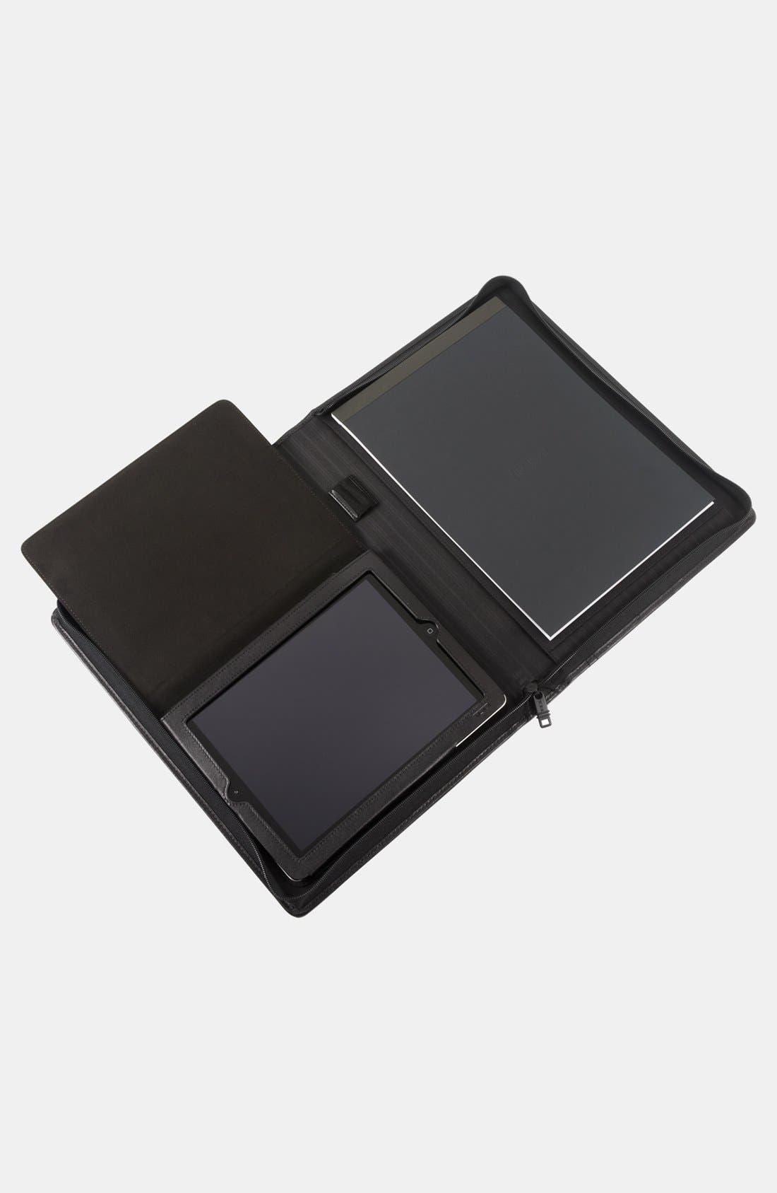 Alternate Image 2  - Tumi iPad Portfolio