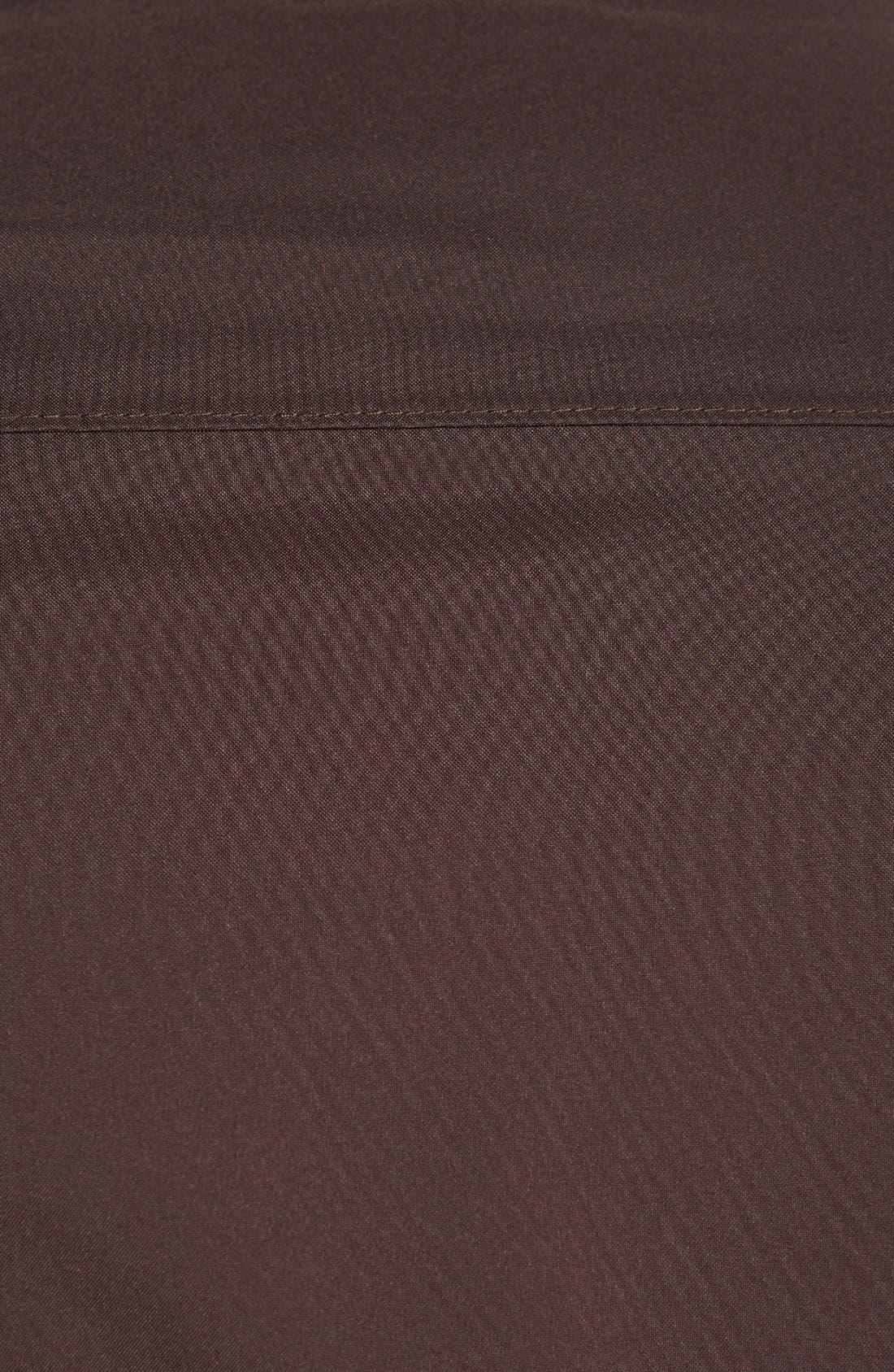 Alternate Image 3  - Peter Millar 'Toronto' Short Sleeve Rain Jacket