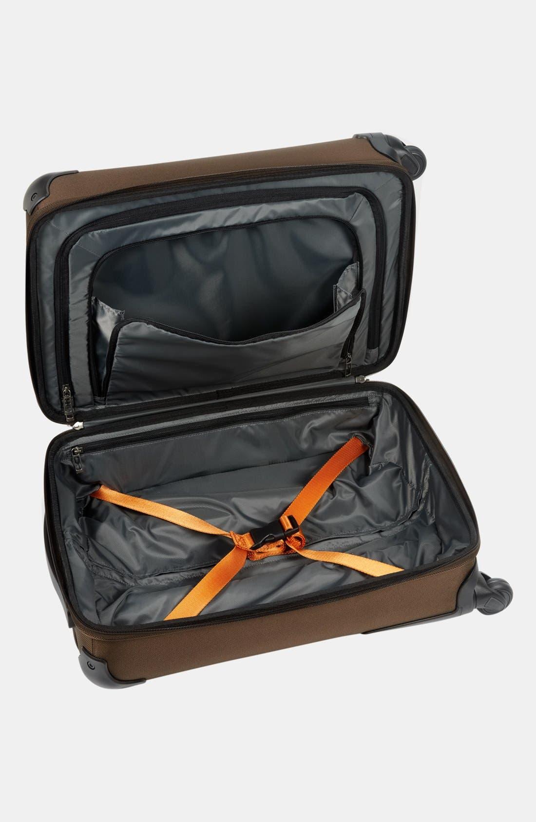 Alternate Image 3  - Tumi 'T-Tech Network' Lightweight Wheeled International Carry On (22 Inch)