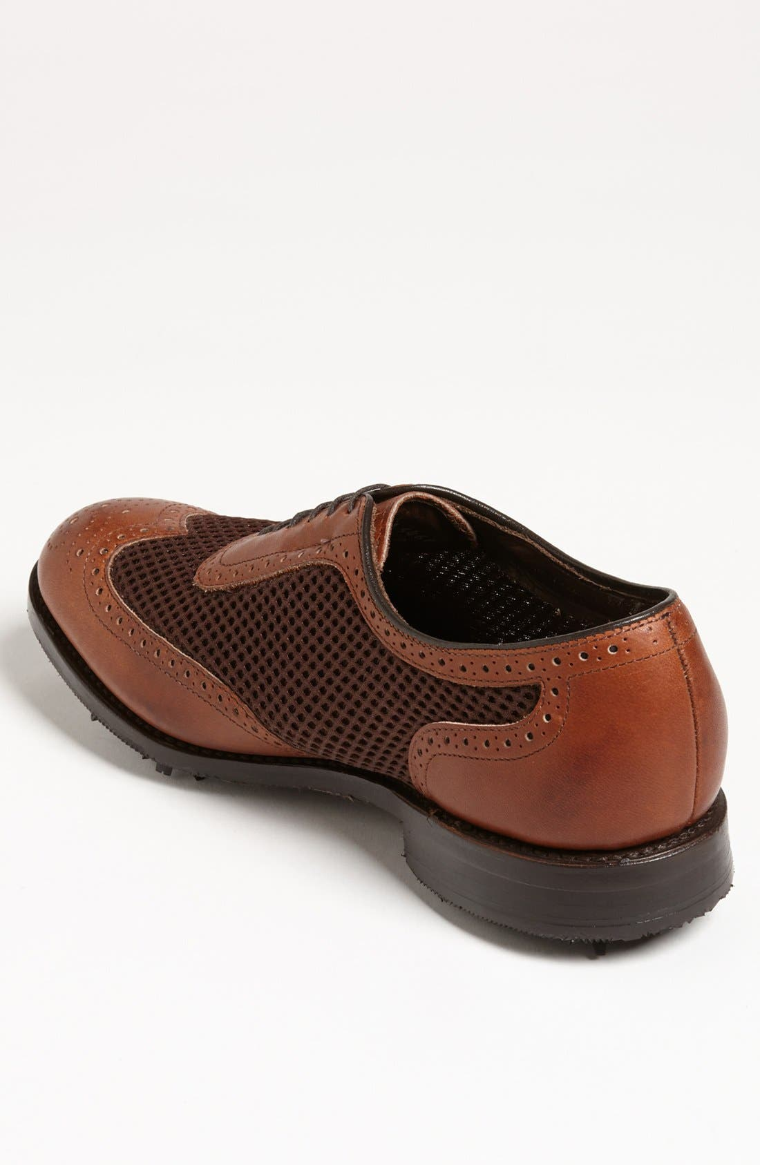 Alternate Image 2  - Allen Edmonds 'Double Eagle' Golf Shoe (Men)