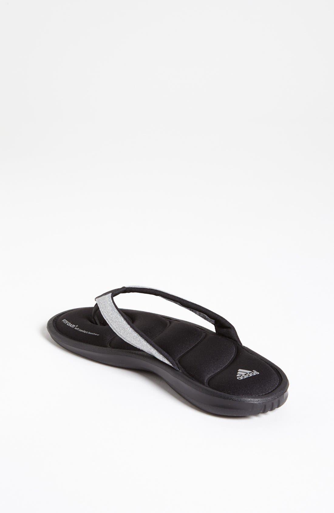 Alternate Image 2  - adidas 'Chillwyanda' Sandal (Toddler, Little Kid & Big Kid)