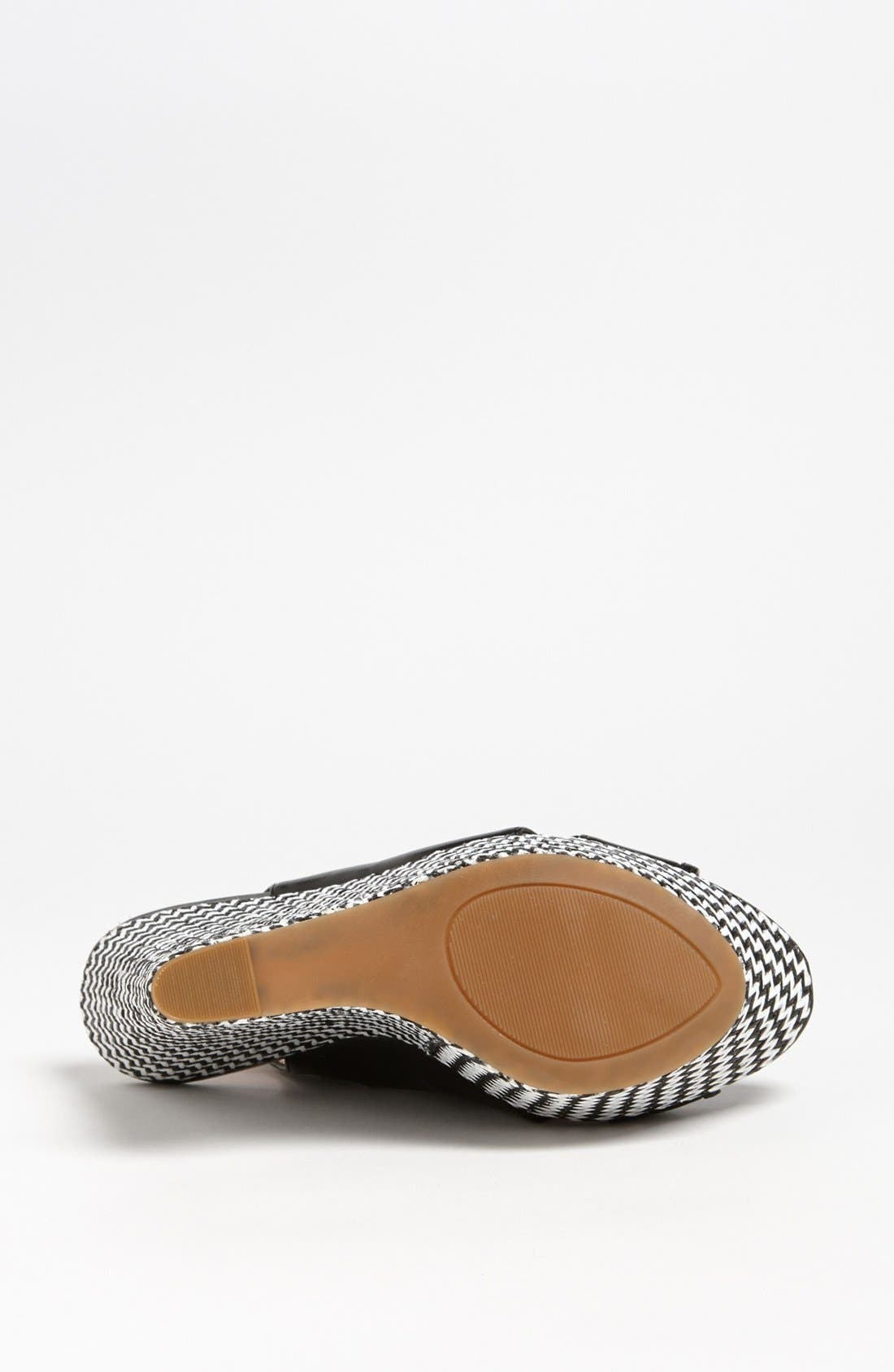 Alternate Image 4  - Sole Society 'Braelyn' Sandal