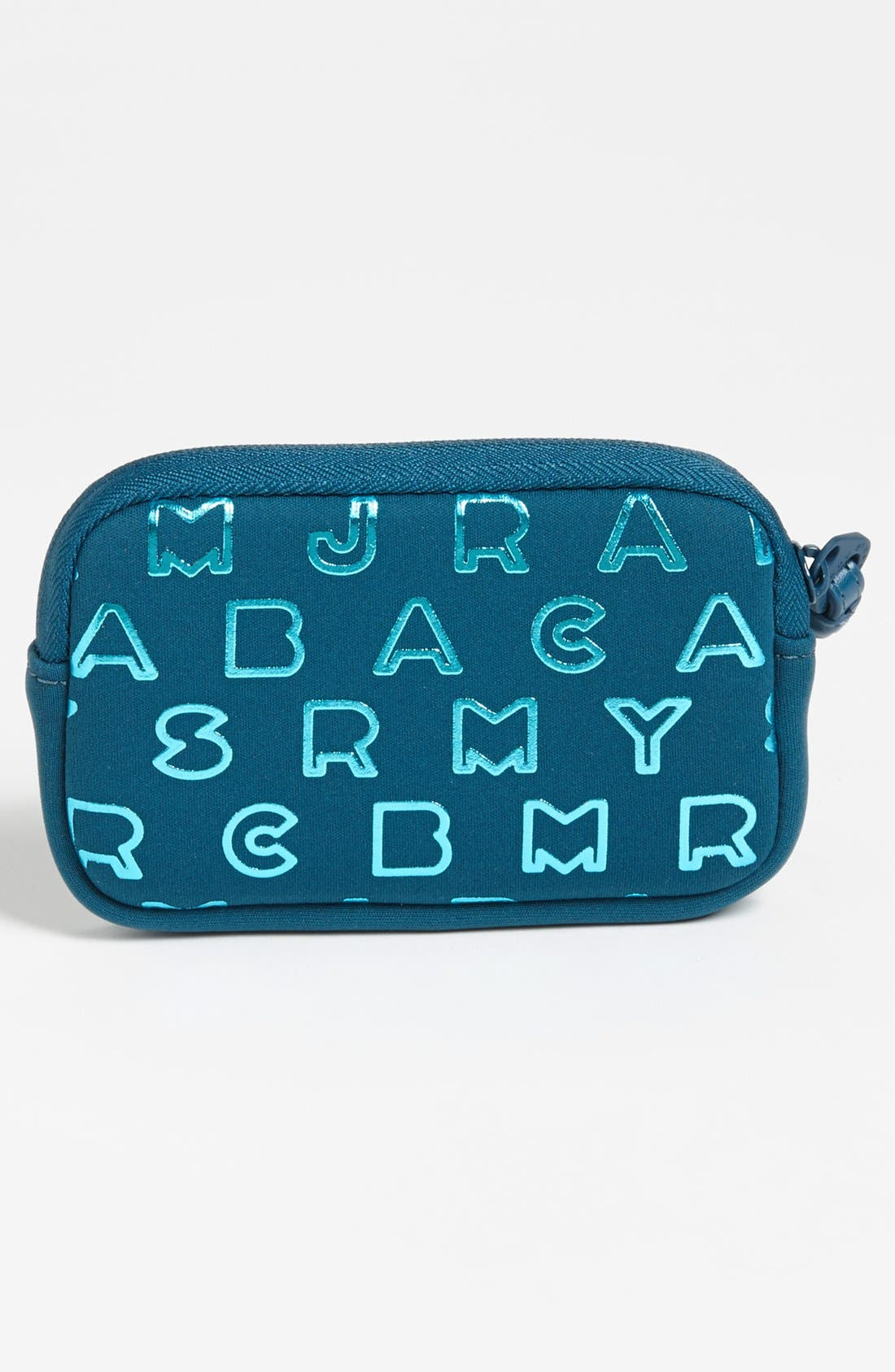 Alternate Image 3  - MARC BY MARC JACOBS 'Dreamy Logo' Phone Wristlet