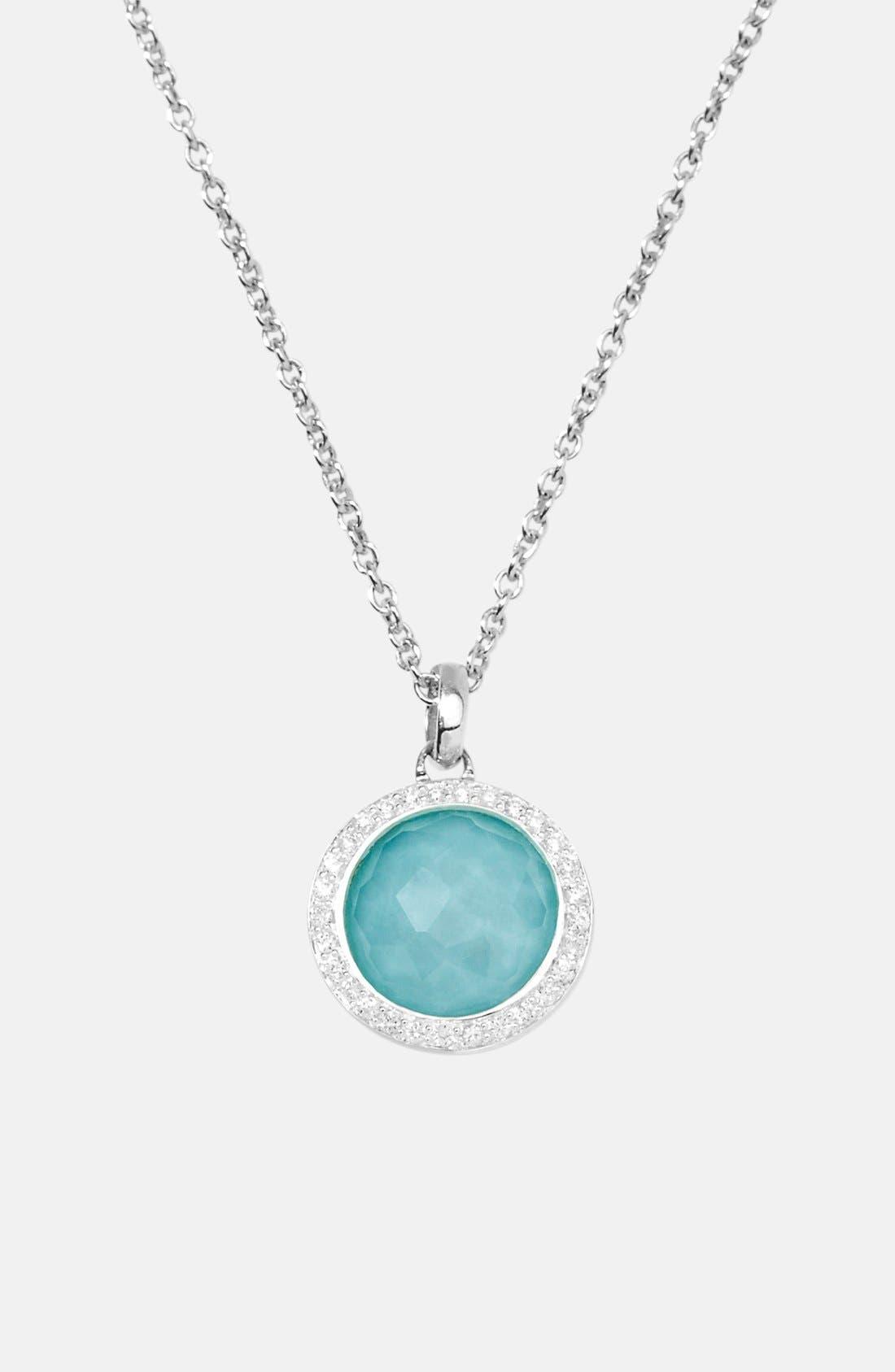 Alternate Image 1 Selected - Ippolita 'Rock Candy - Mini Lollipop' Pendant Necklace