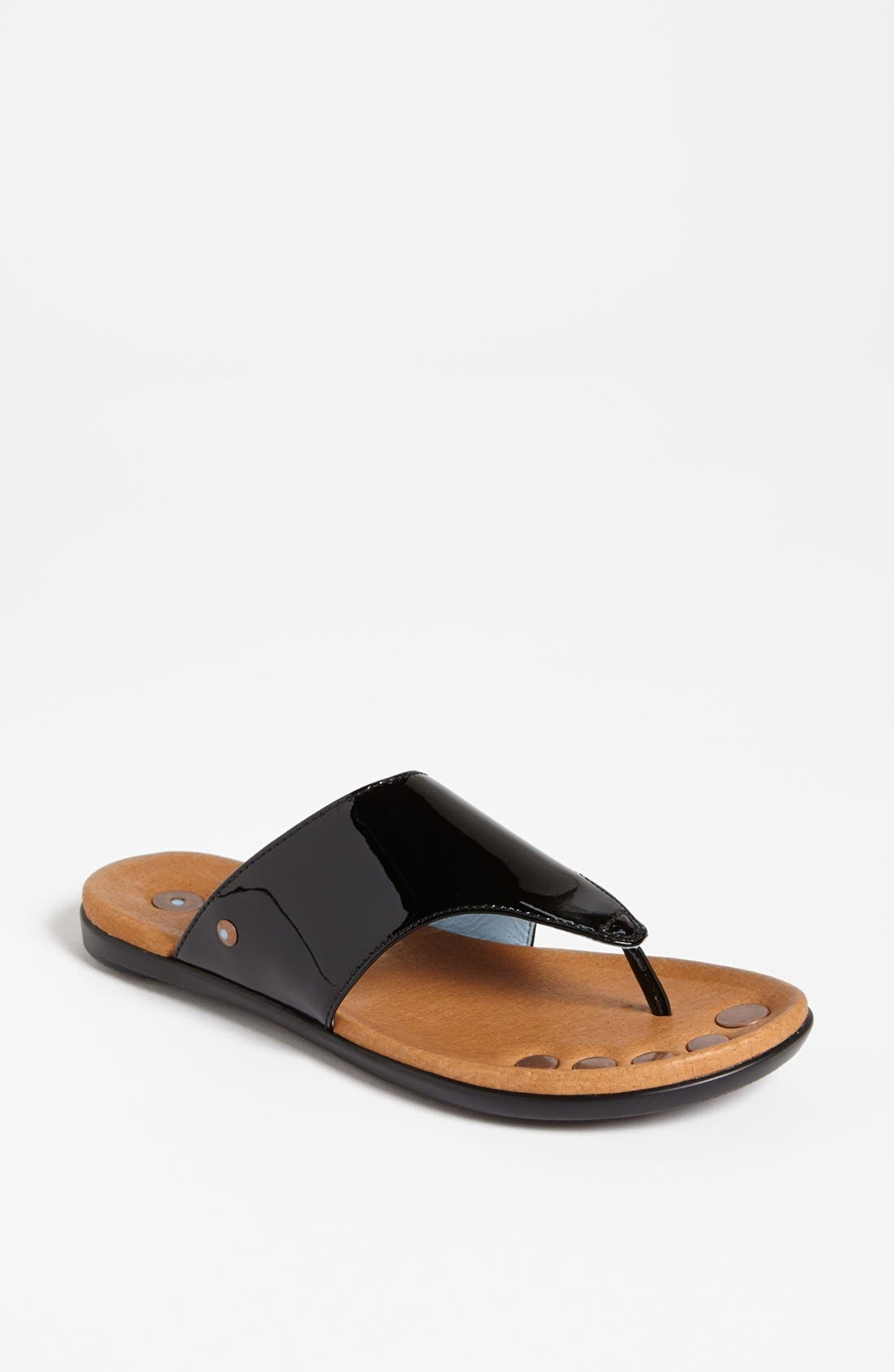 Alternate Image 1 Selected - Juil 'Brio' Sandal