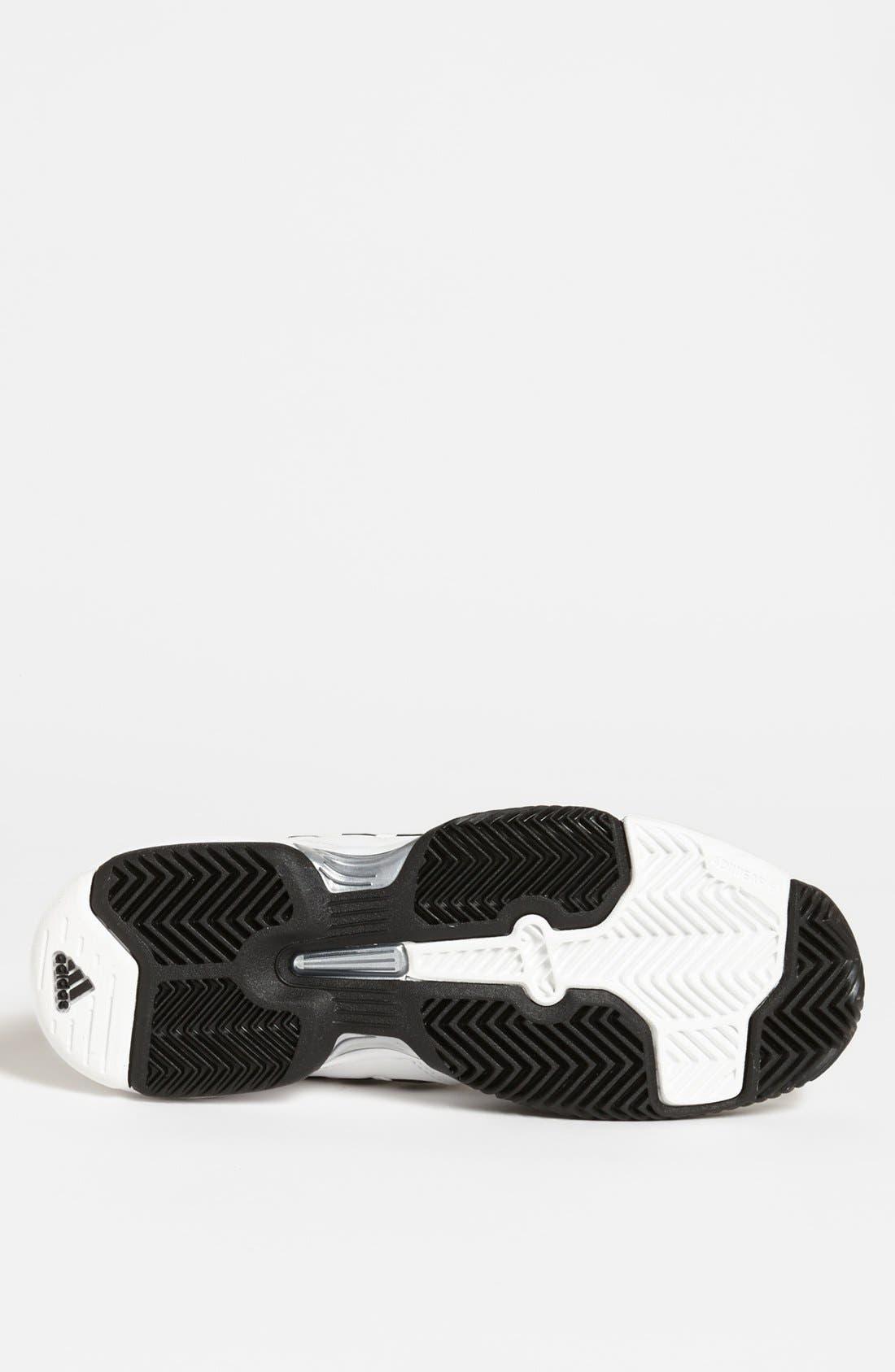 Alternate Image 4  - adidas 'Response Essence' Tennis Shoe (Men)