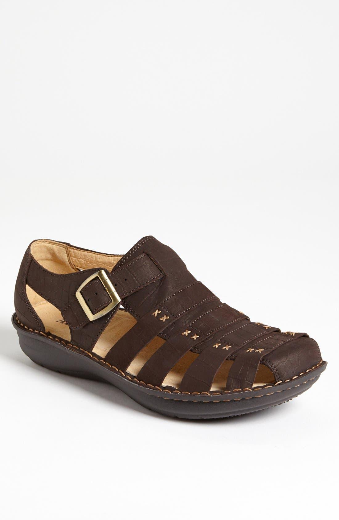 Alternate Image 1 Selected - Alegria 'Martinique' Sandal