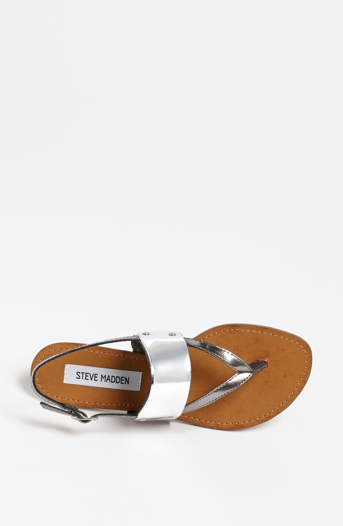 Alternate Image 3  - Steve Madden 'Cufff' Sandal