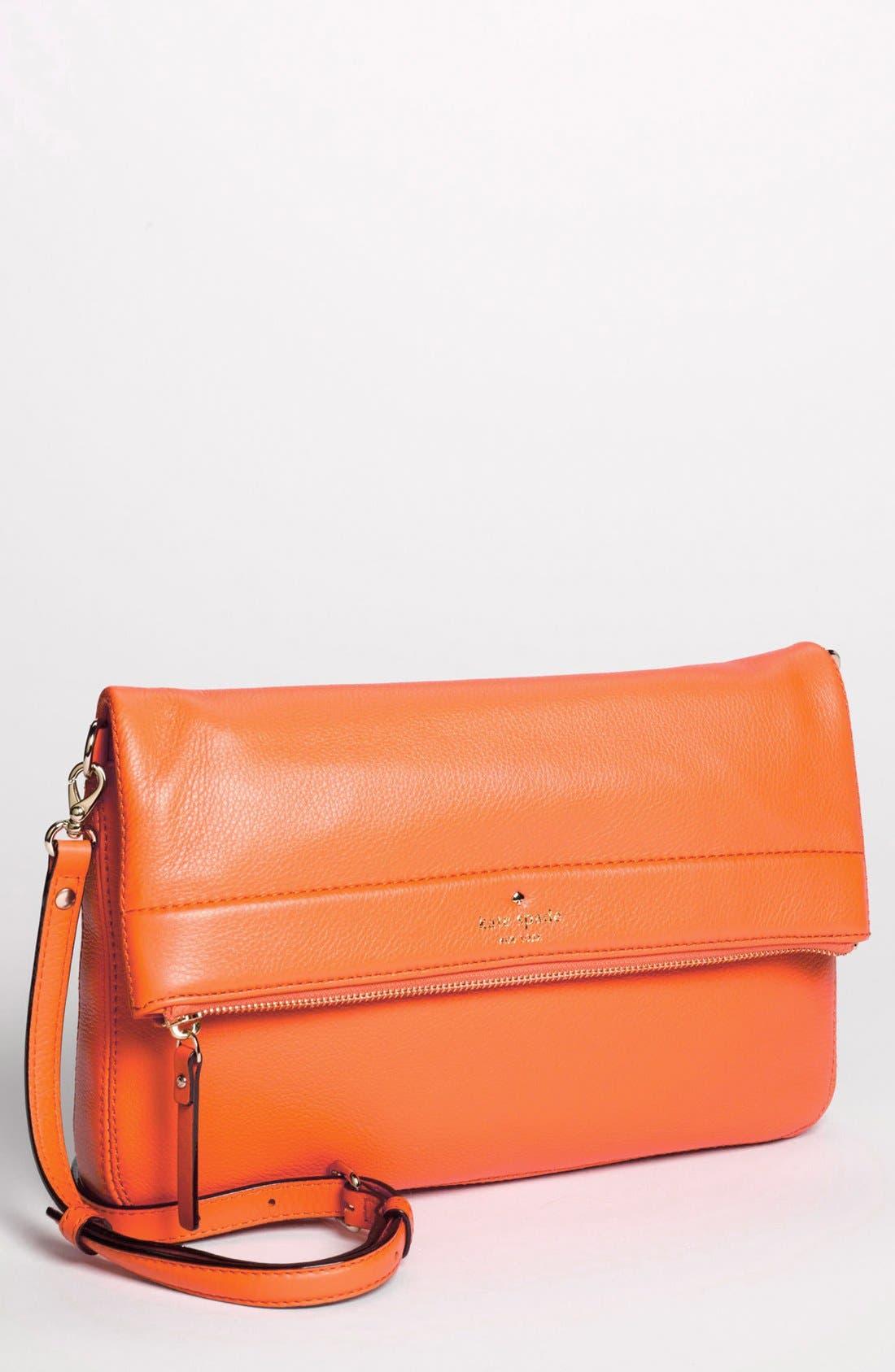 Alternate Image 1 Selected - kate spade new york 'mansfield clarke' shoulder bag (special purchase)