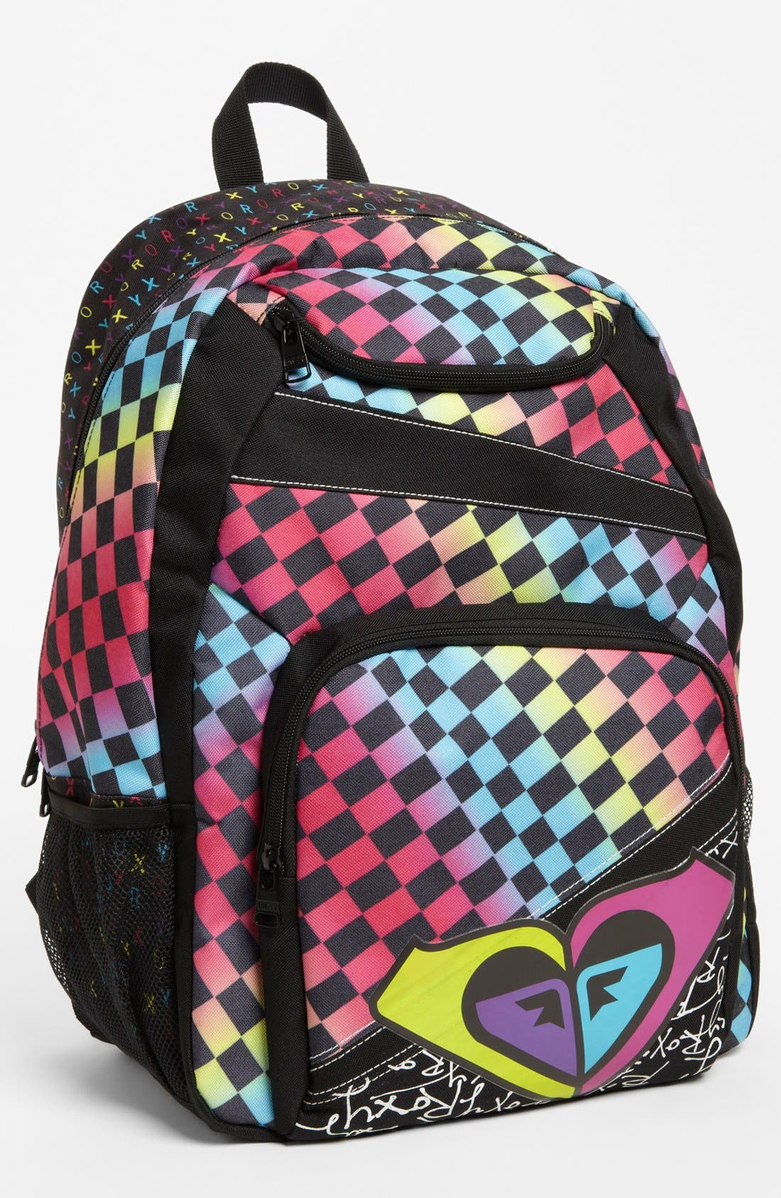 Main Image - Roxy 'Shadow View' Backpack (Girls)