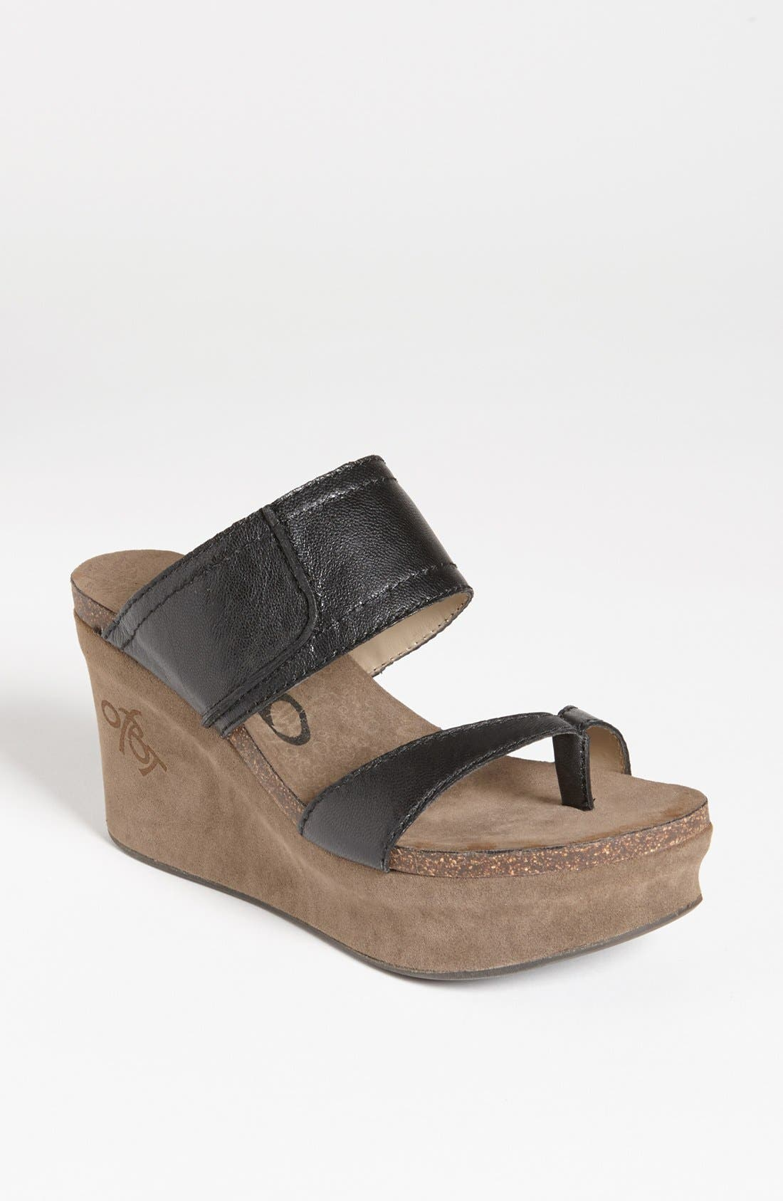 Alternate Image 1 Selected - OTBT 'Brookfield' Slide Sandal