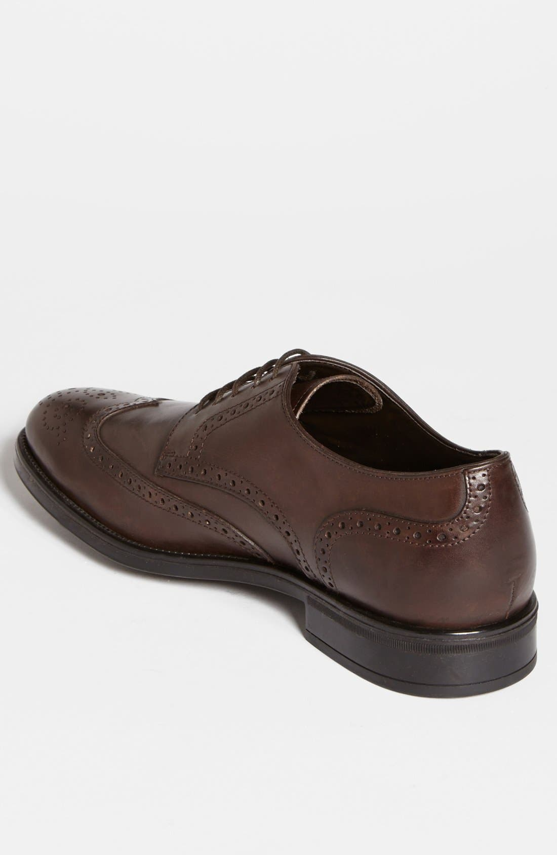Alternate Image 2  - Tod's 'Derby' Wingtip