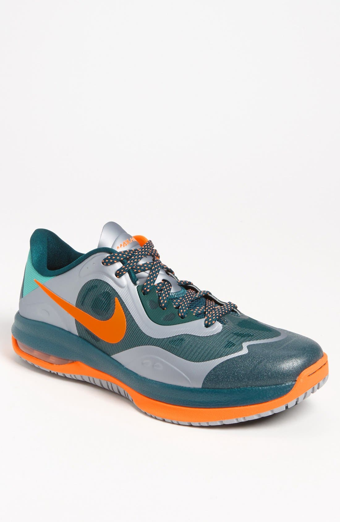 Alternate Image 1 Selected - Nike 'Max H.A.M. Low' Basketball Shoe (Men)