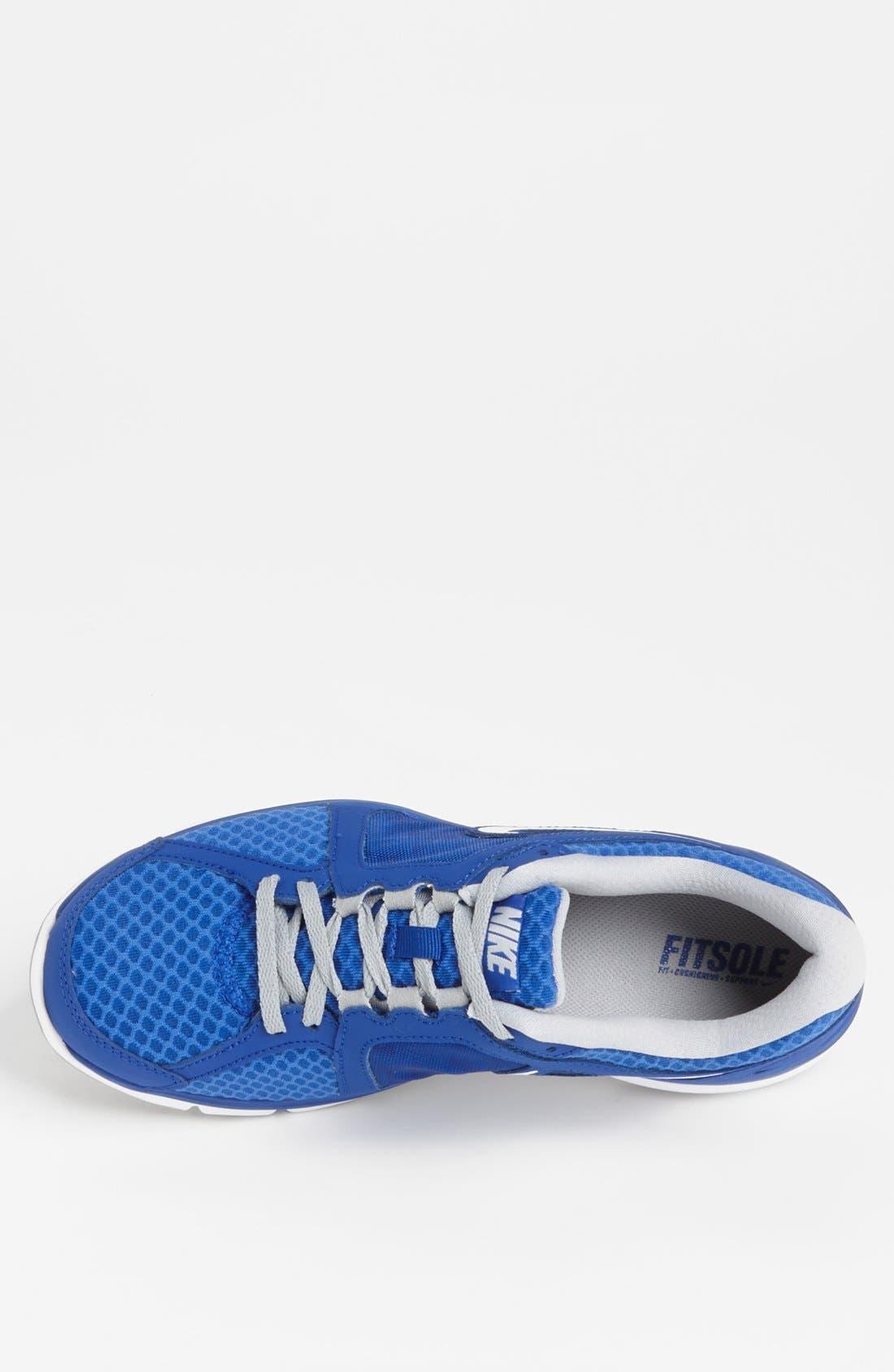 Alternate Image 3  - Nike 'Dual Fusion Run Breathe' Running Shoe (Men)