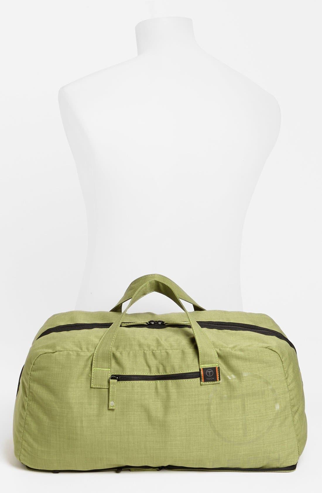 Alternate Image 2  - T-Tech by TUMI Packable Duffel Bag