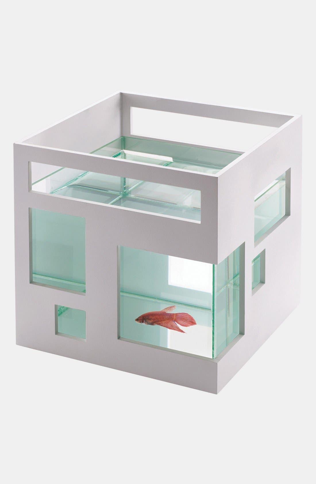 Main Image - 'Fish Hotel' Stackable Fish Bowl