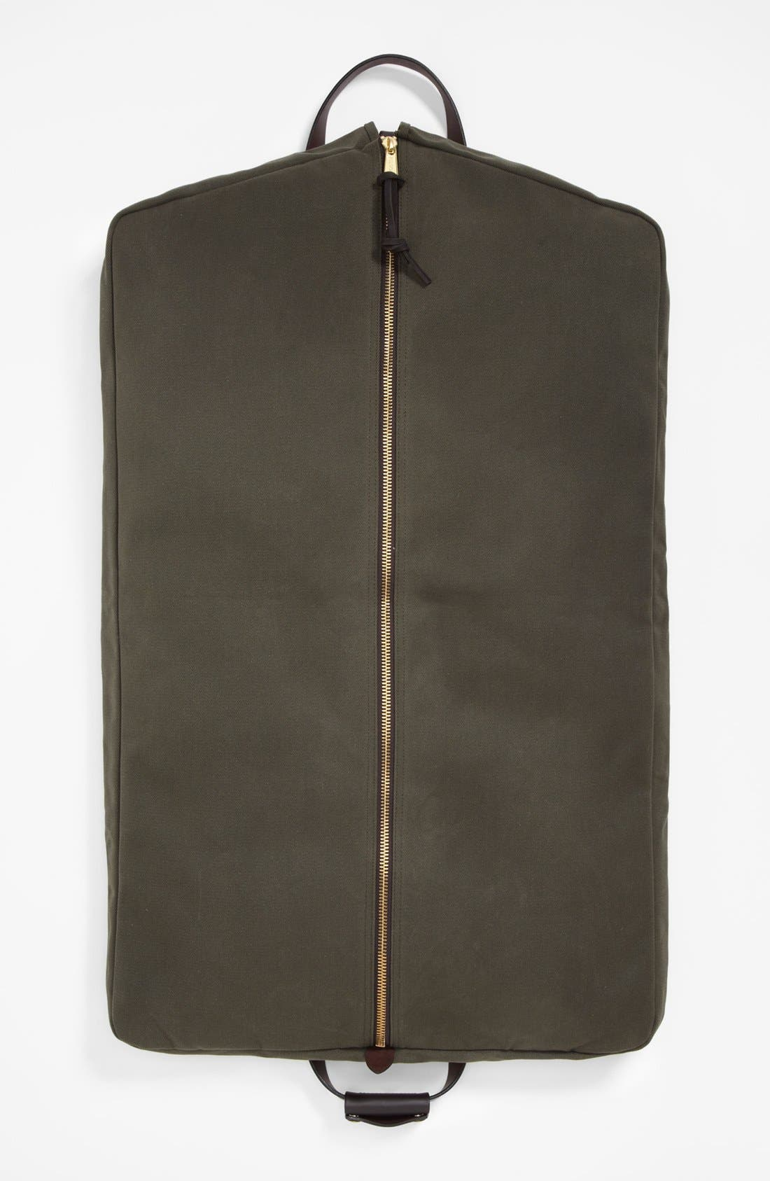 Alternate Image 3  - Filson Garment Bag