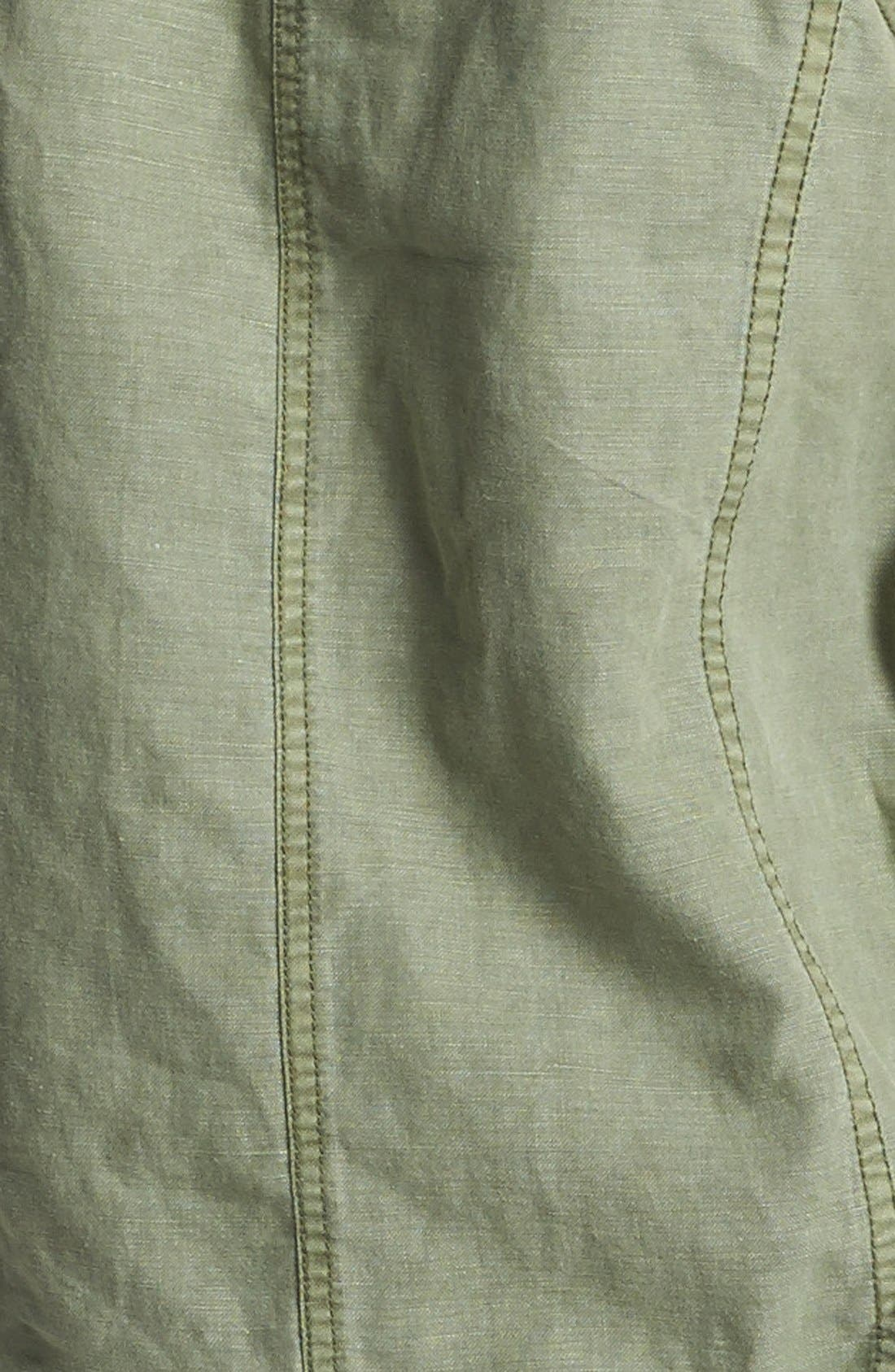 Alternate Image 3  - Lucky Brand Military Vest