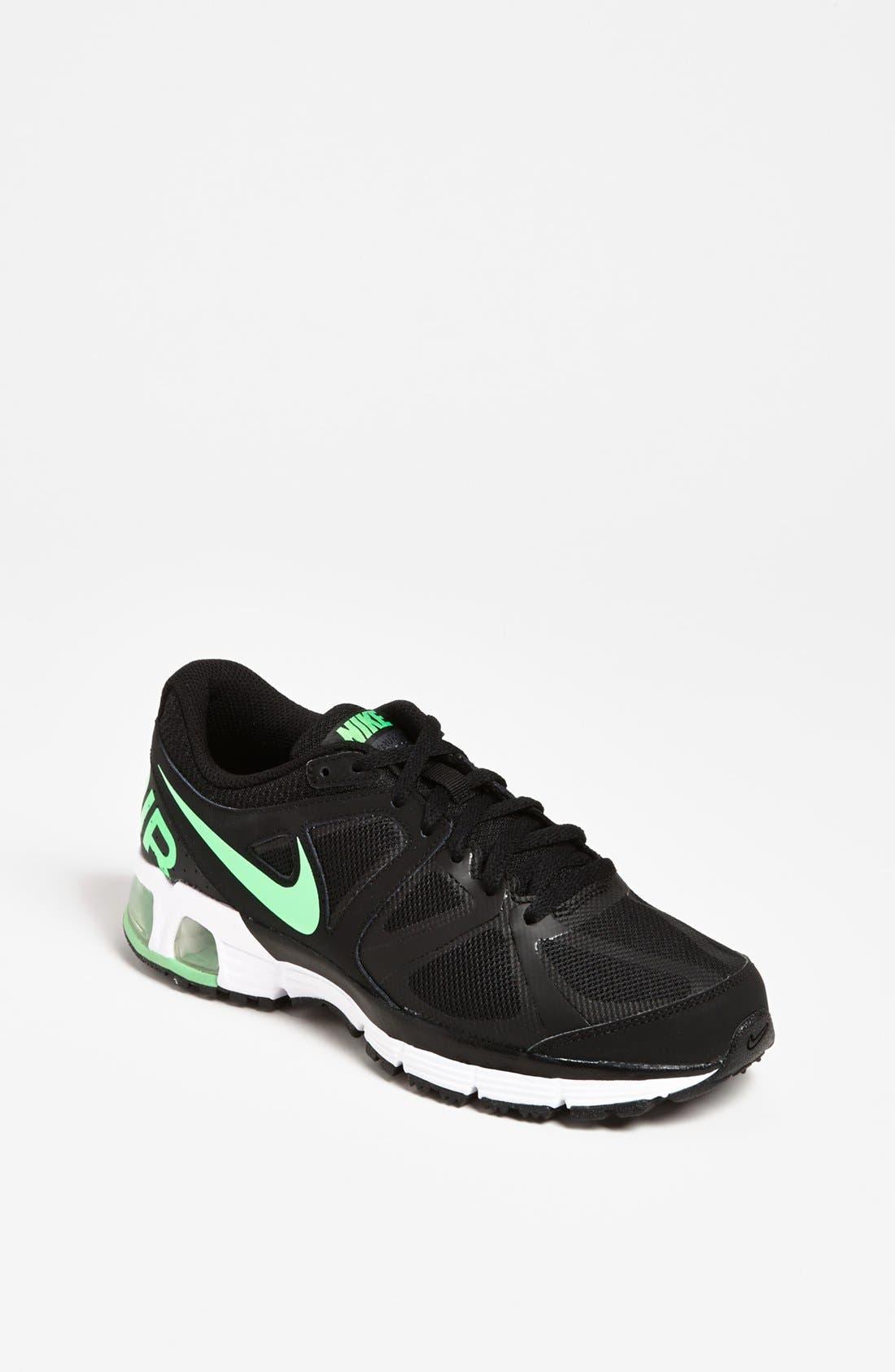 Alternate Image 1 Selected - Nike 'Air Max Run Lite 4' Athletic Shoe (Big Kid)