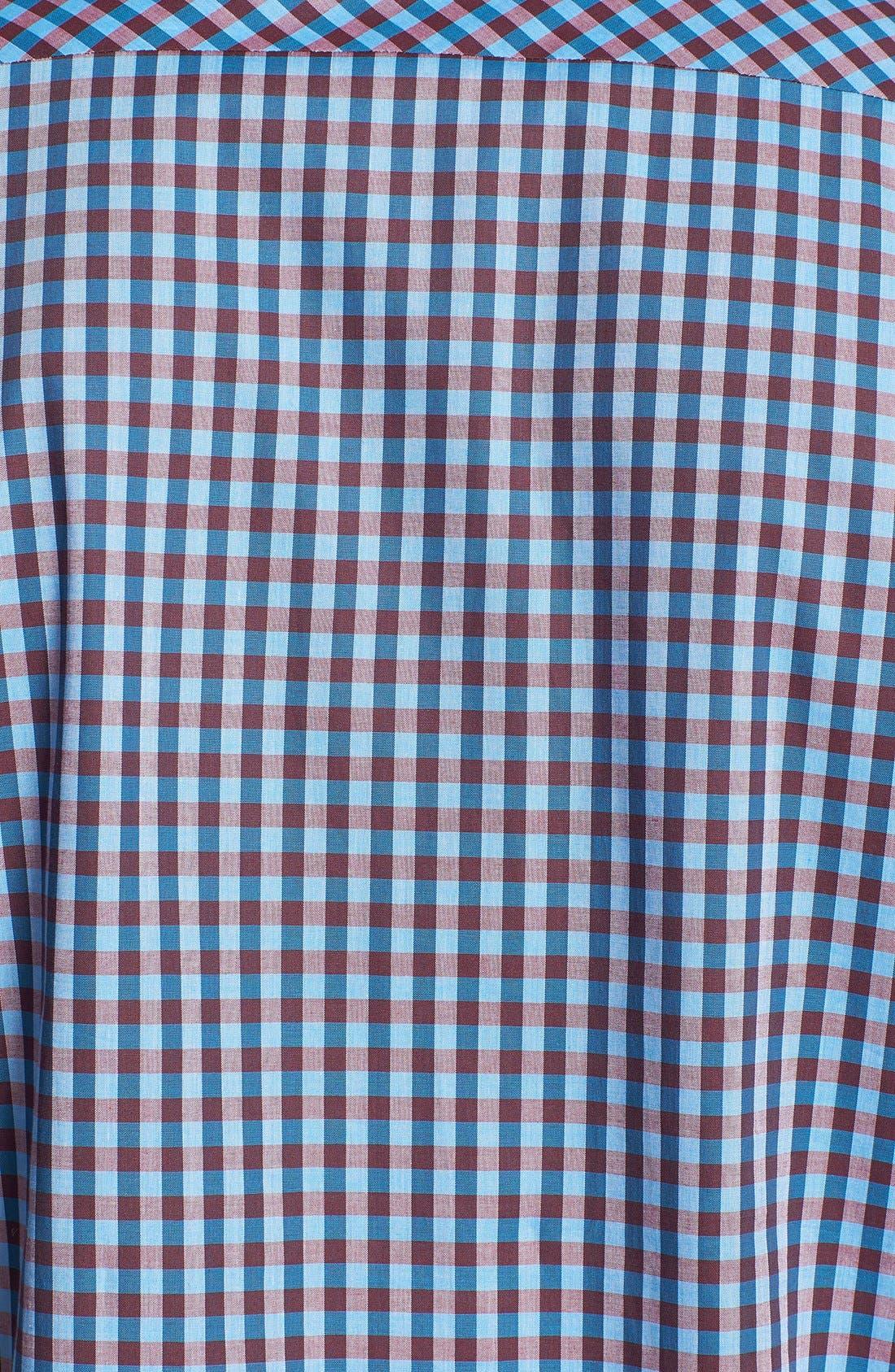 Alternate Image 3  - Zachary Prell 'Abate' Sport Shirt