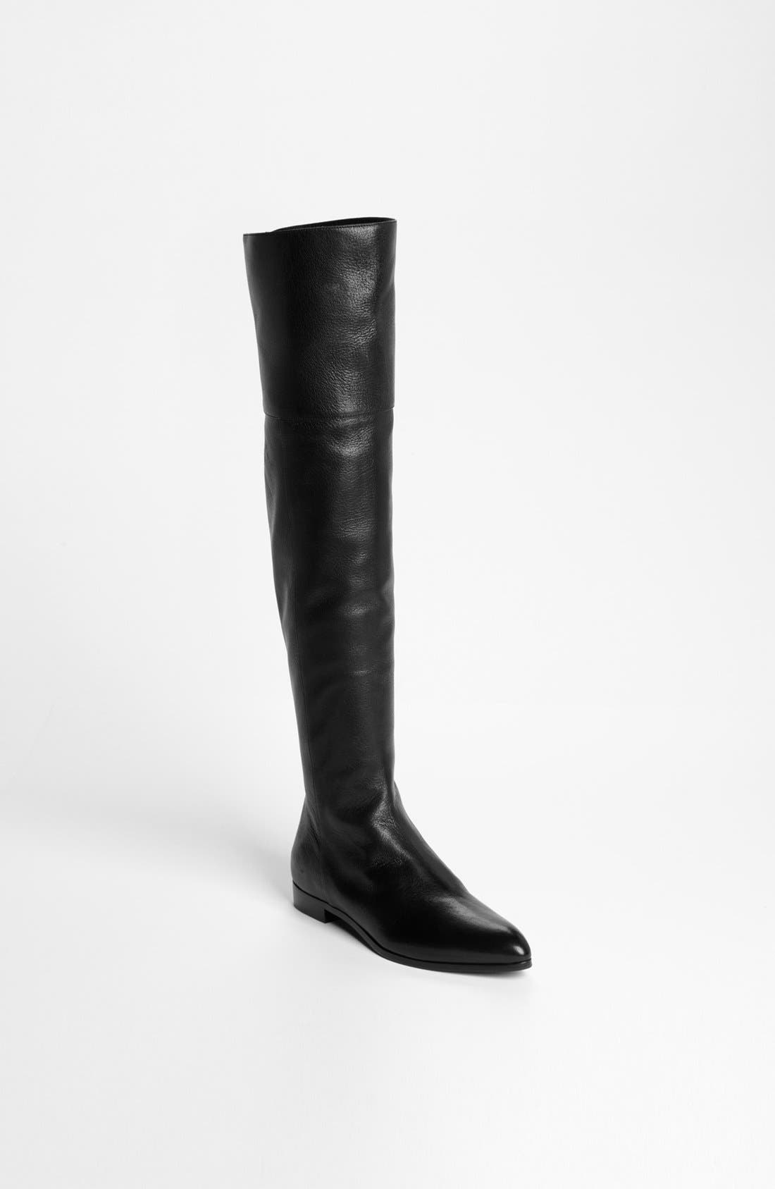 Alternate Image 1 Selected - Prada Over the Knee Boot