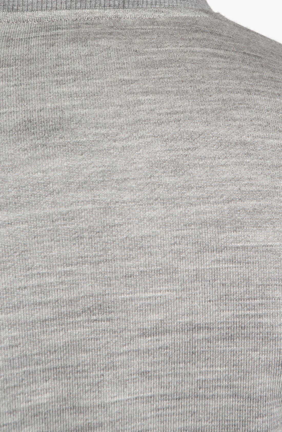 Alternate Image 3  - A.P.C. Crewneck Sweatshirt