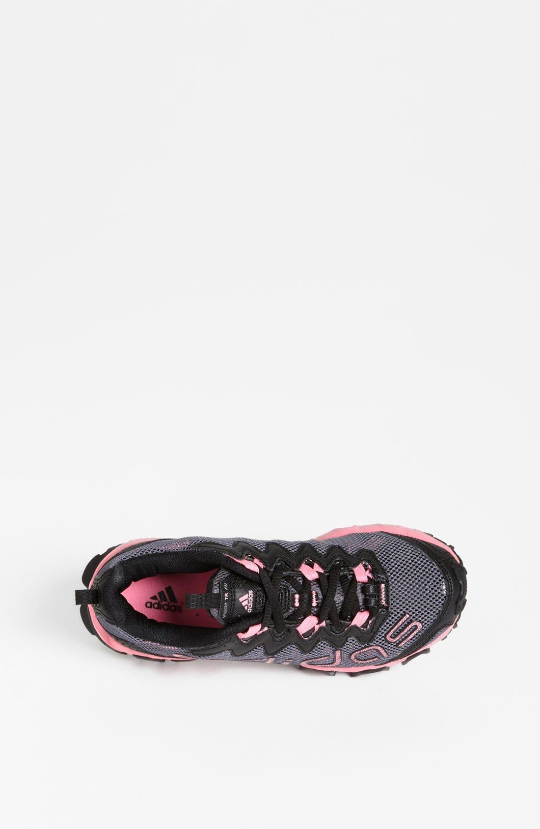 Alternate Image 3  - adidas 'Vigor Trail 3' Running Shoe (Toddler, Little Kid & Big Kid)