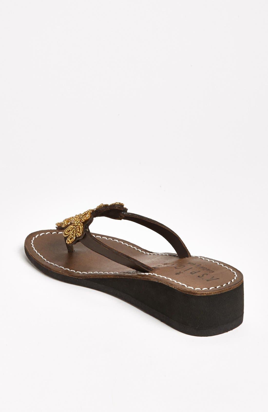 Alternate Image 2  - Aspiga 'Minazi' Sandal