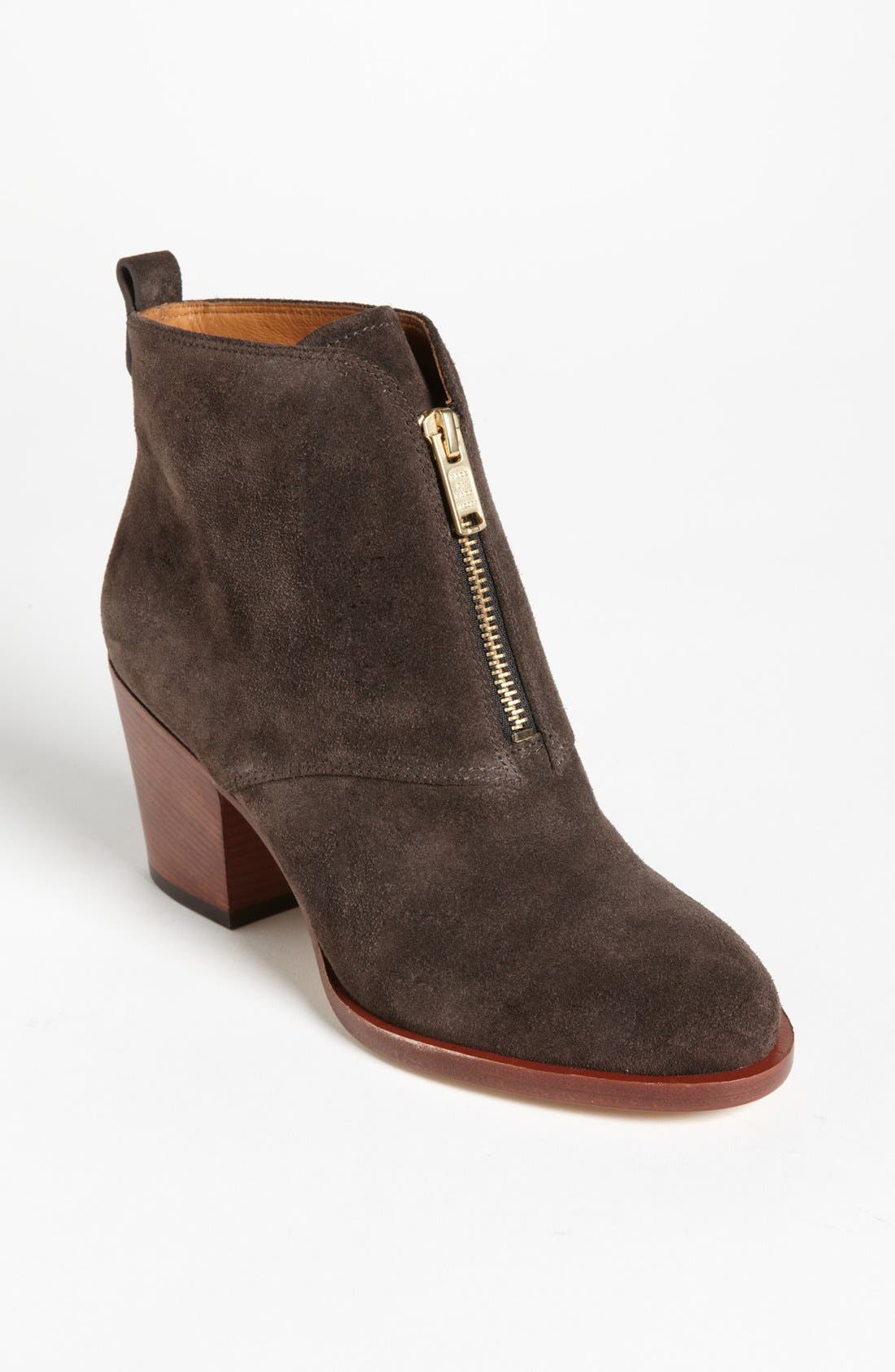 Alternate Image 1 Selected - MARC BY MARC JACOBS Ankle Boot