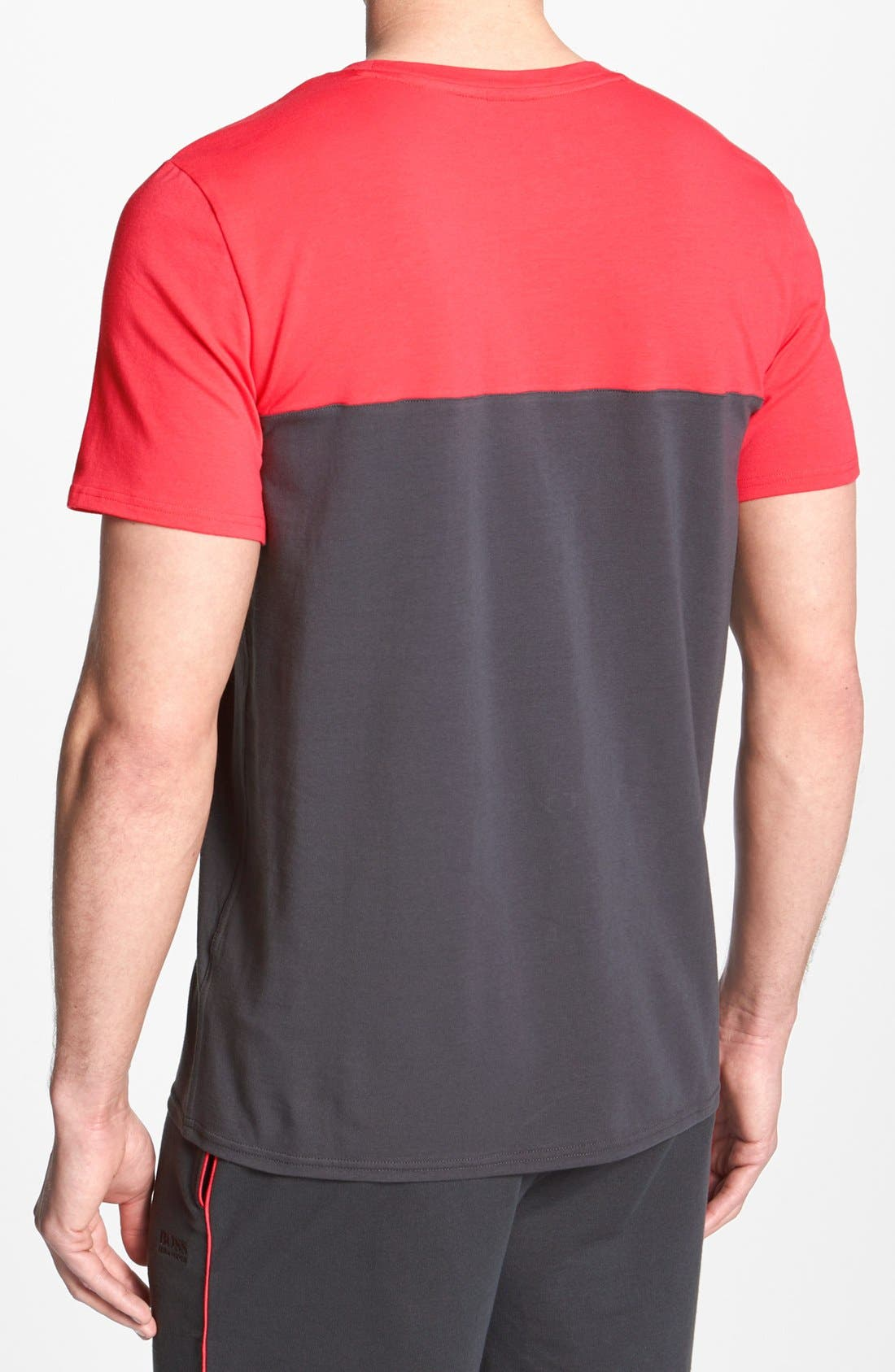 Alternate Image 2  - BOSS HUGO BOSS 'Innovation 4' T-Shirt