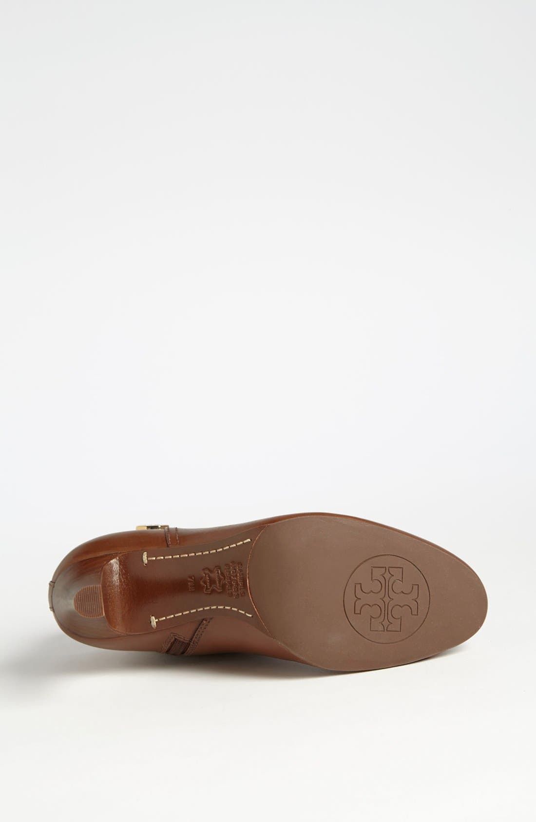 Alternate Image 4  - Tory Burch 'Brita' Bootie