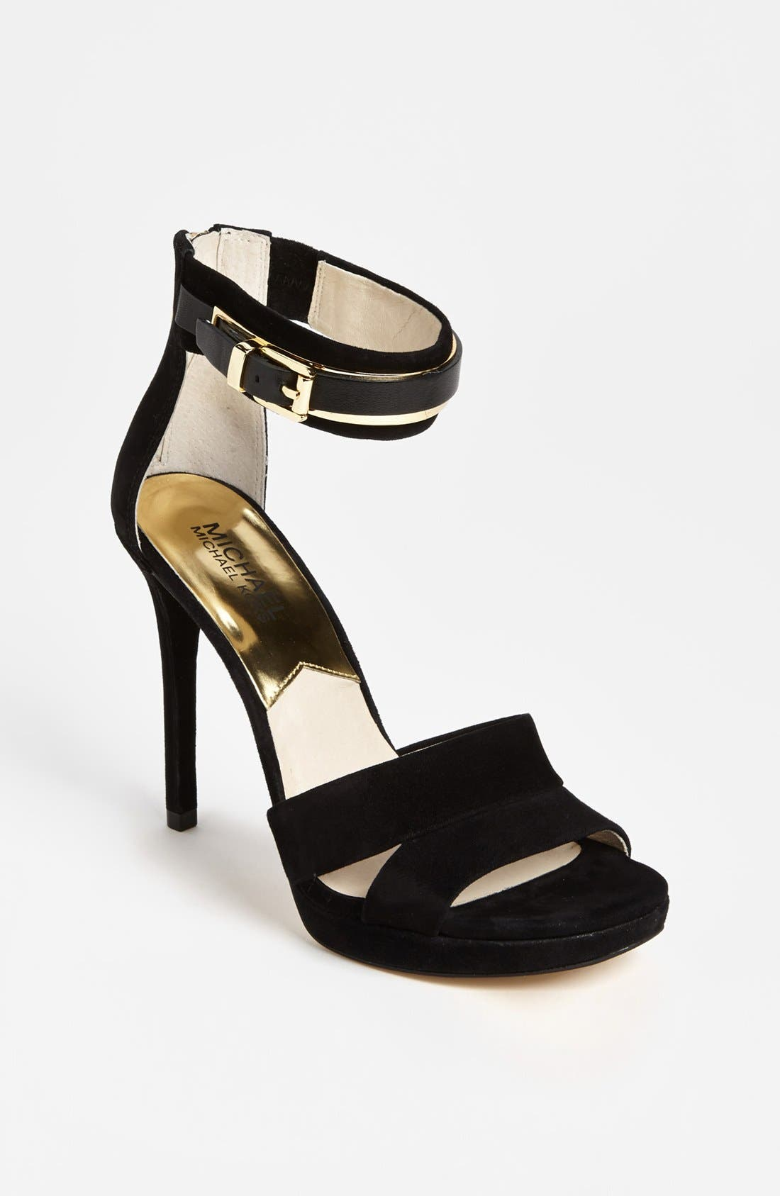 Alternate Image 1 Selected - MICHAEL Michael Kors 'Karlie' Pump