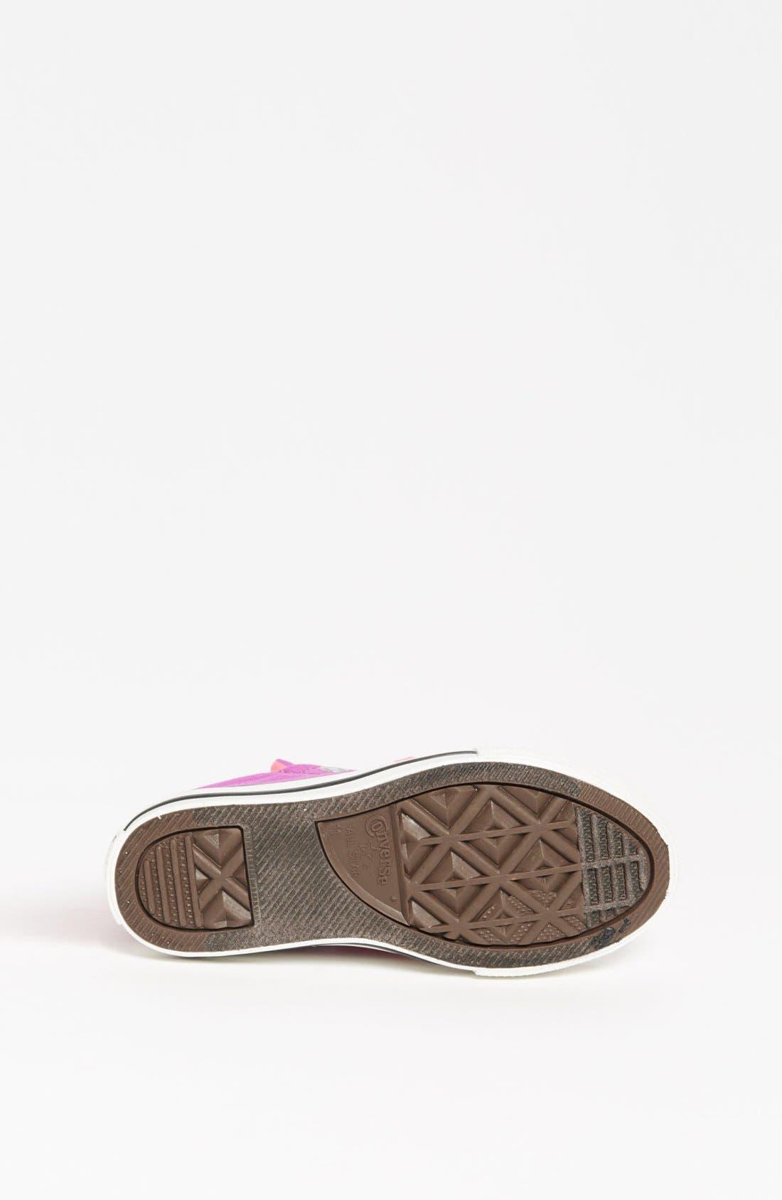 Alternate Image 4  - Converse Chuck Taylor® All Star® 'Neon Street' Sneaker (Toddler, Little Kid & Big Kid)