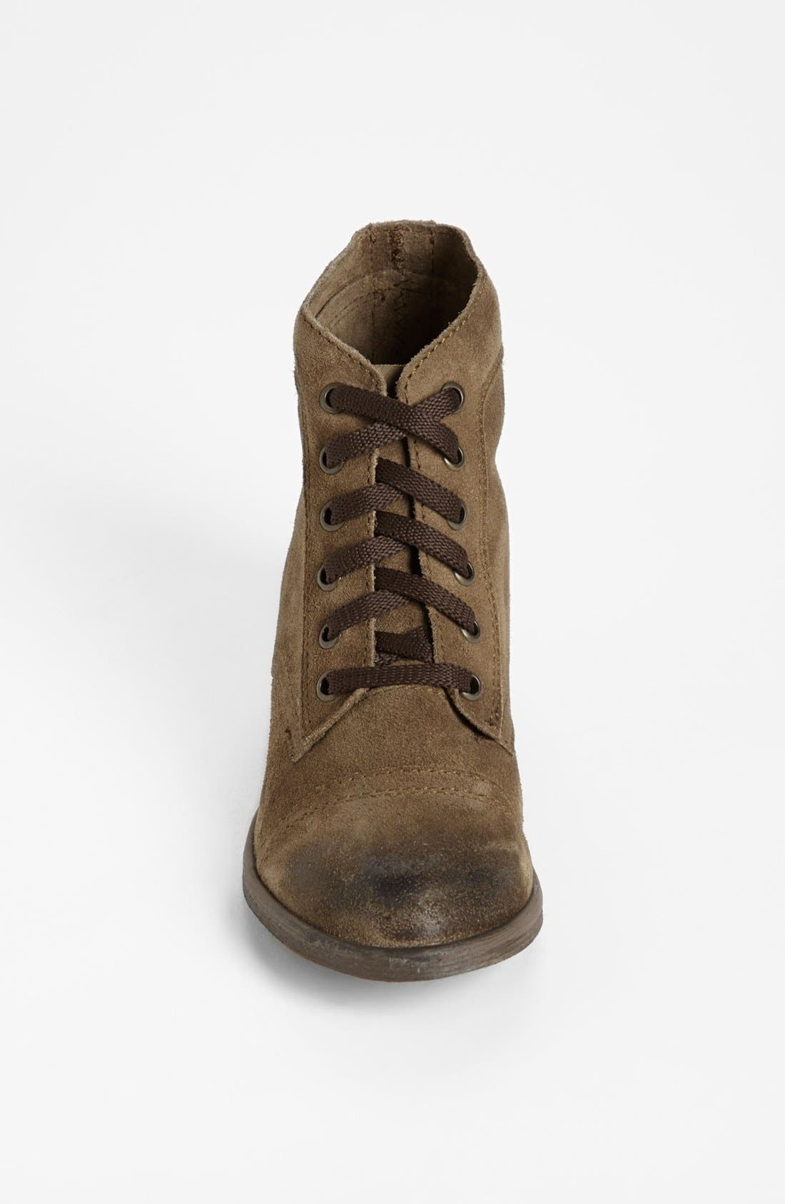 Alternate Image 3  - ZiGi girl 'Fleet' Boot
