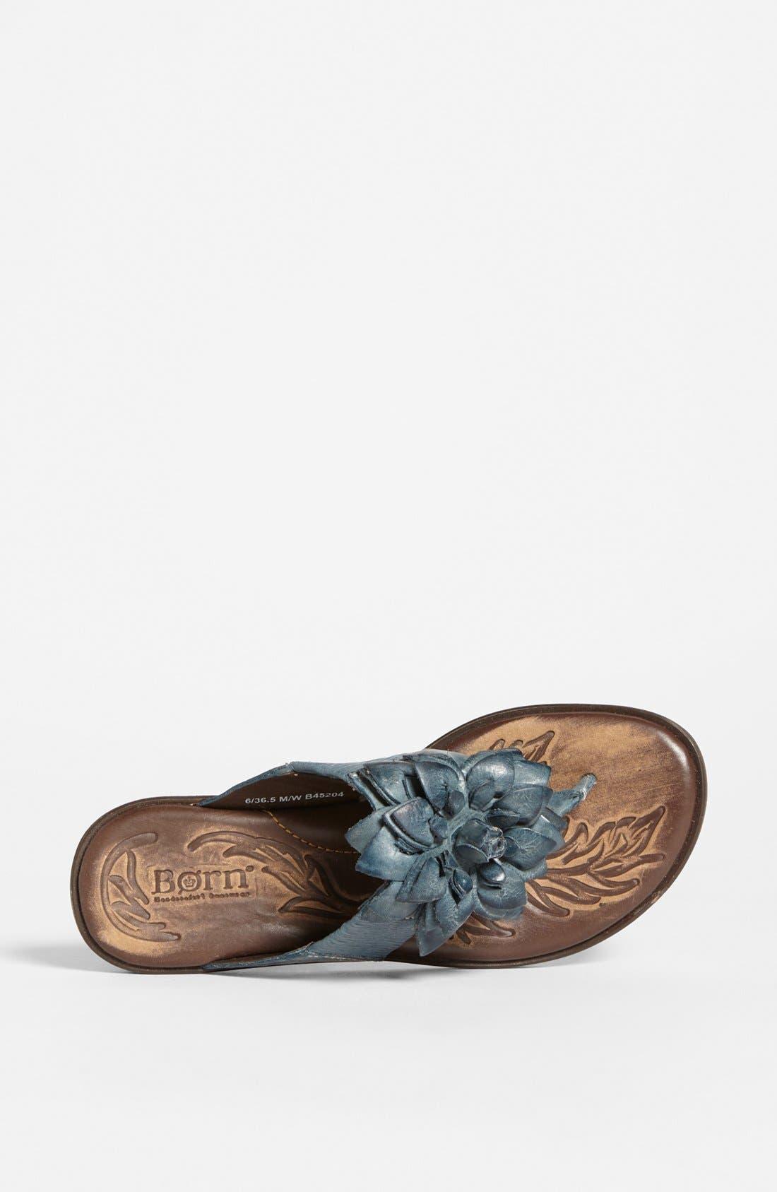 Alternate Image 3  - Børn 'Astrid' Sandal (Special Purchase)