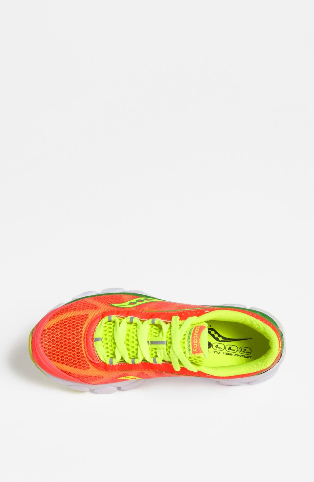 Alternate Image 3  - Saucony 'Virrata' Running Shoe (Women)