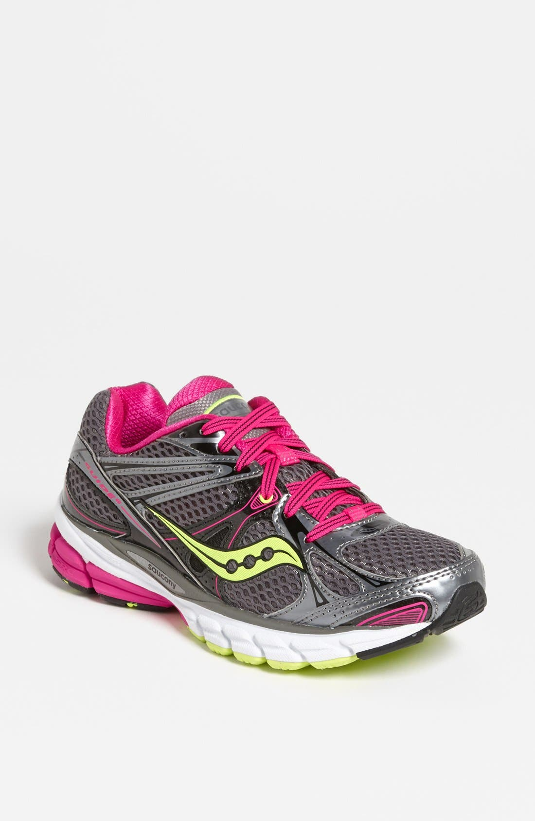 Alternate Image 1 Selected - Saucony 'Guide 6' Running Shoe (Women)