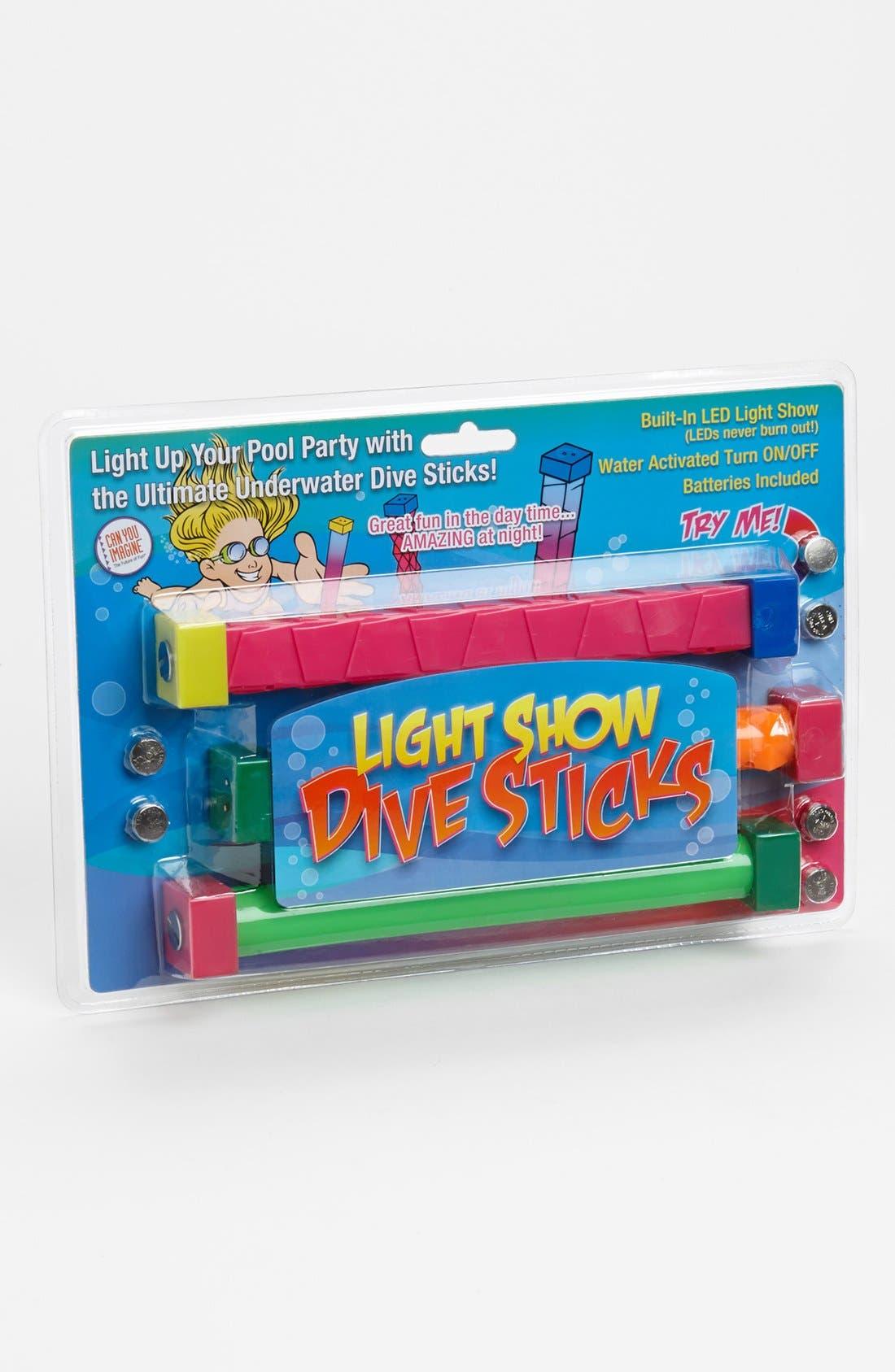 Alternate Image 1 Selected - Can You Imagine Light Show Dive Sticks