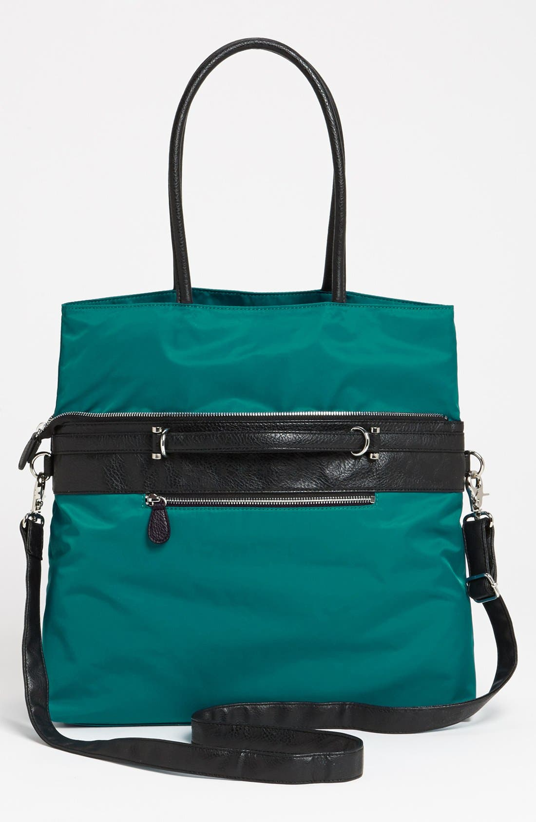 Alternate Image 7  - Tarnish Convertible Nylon Tote
