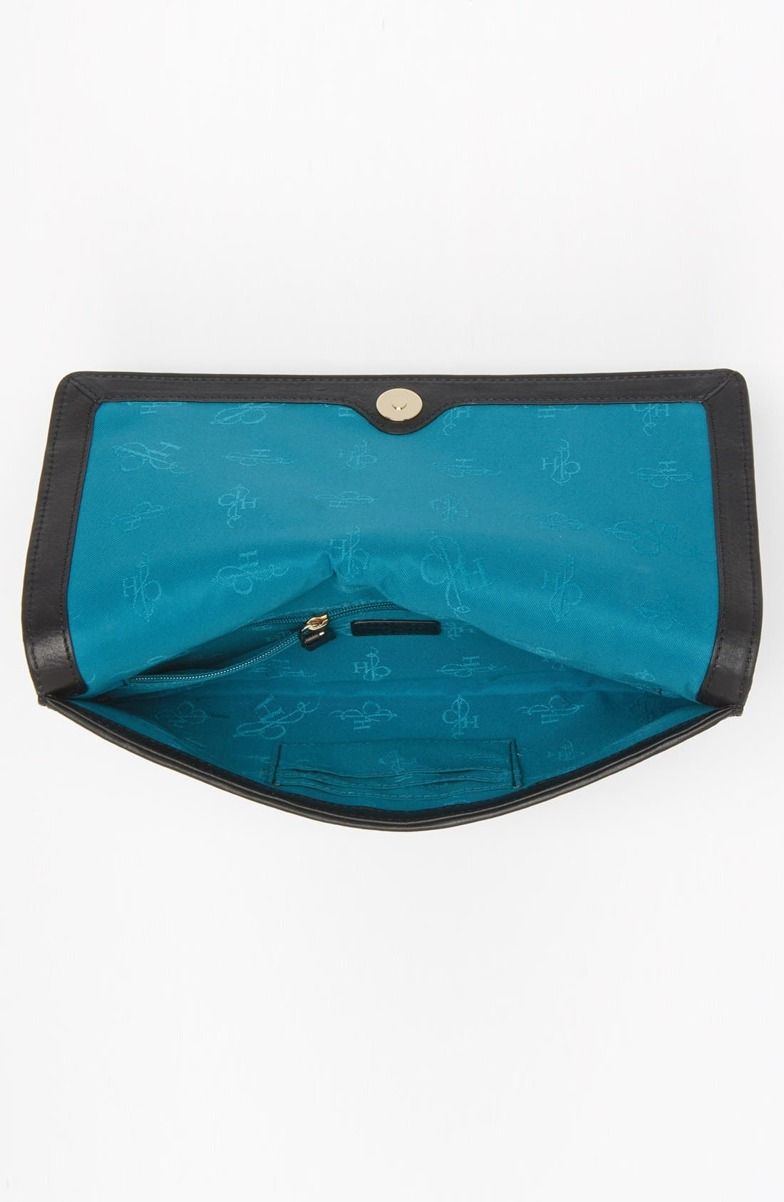 Alternate Image 3  - Cole Haan 'Parker' Envelope Clutch