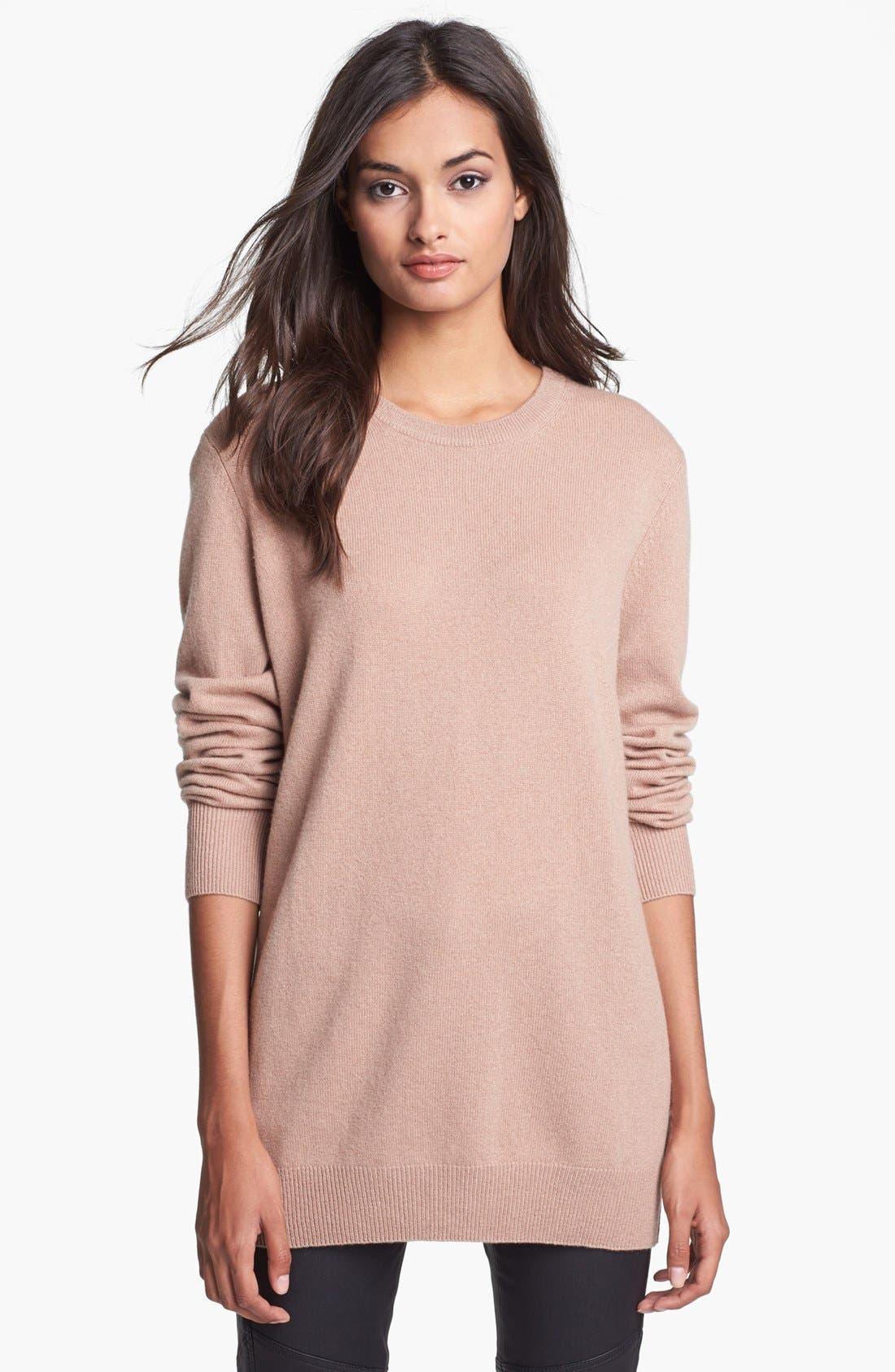 Main Image - Equipment 'Rei' Cashmere Sweater