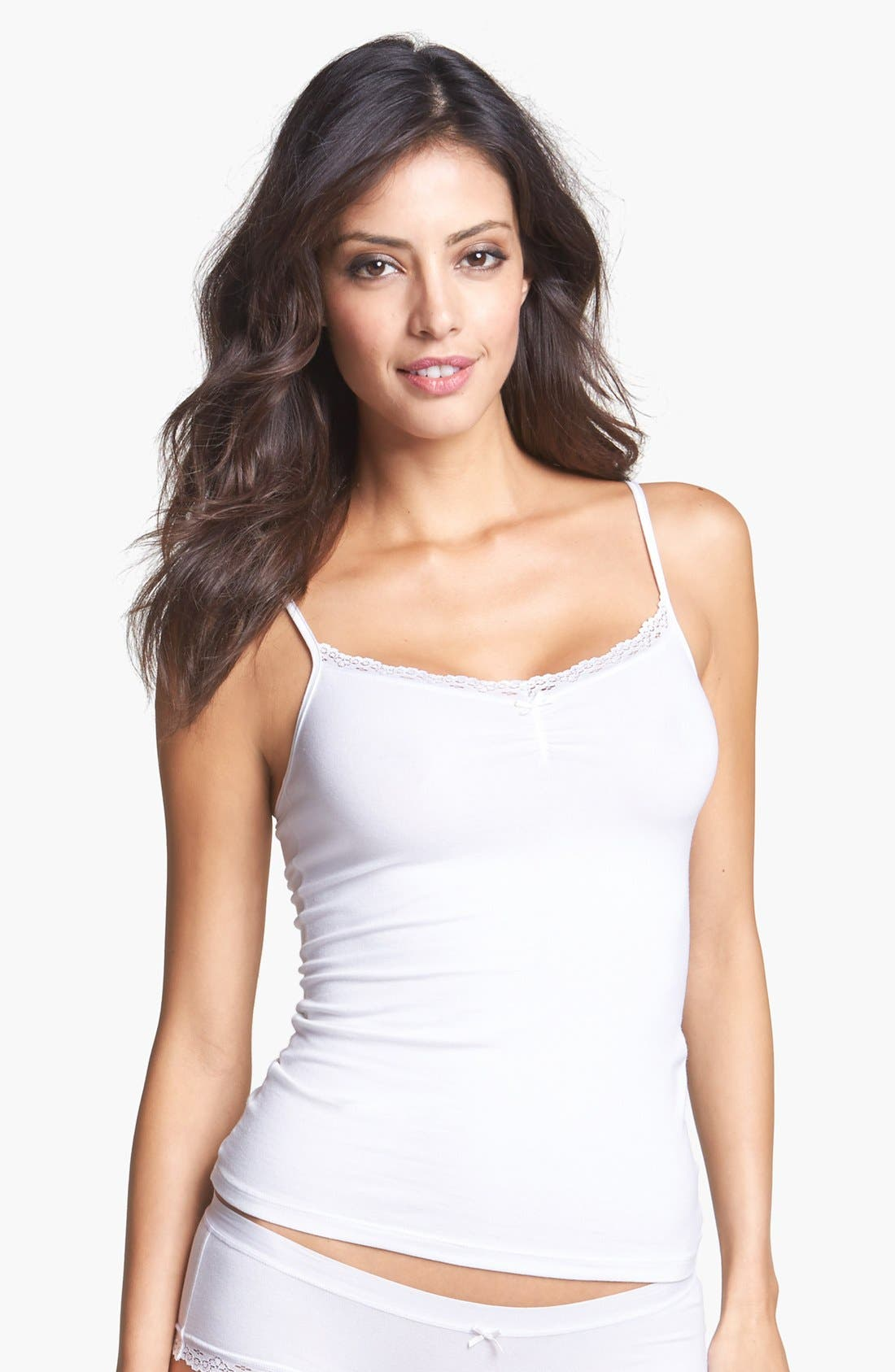 Alternate Image 1 Selected - b.tempt'd by Wacoal 'Hip n' Chic' Camisole