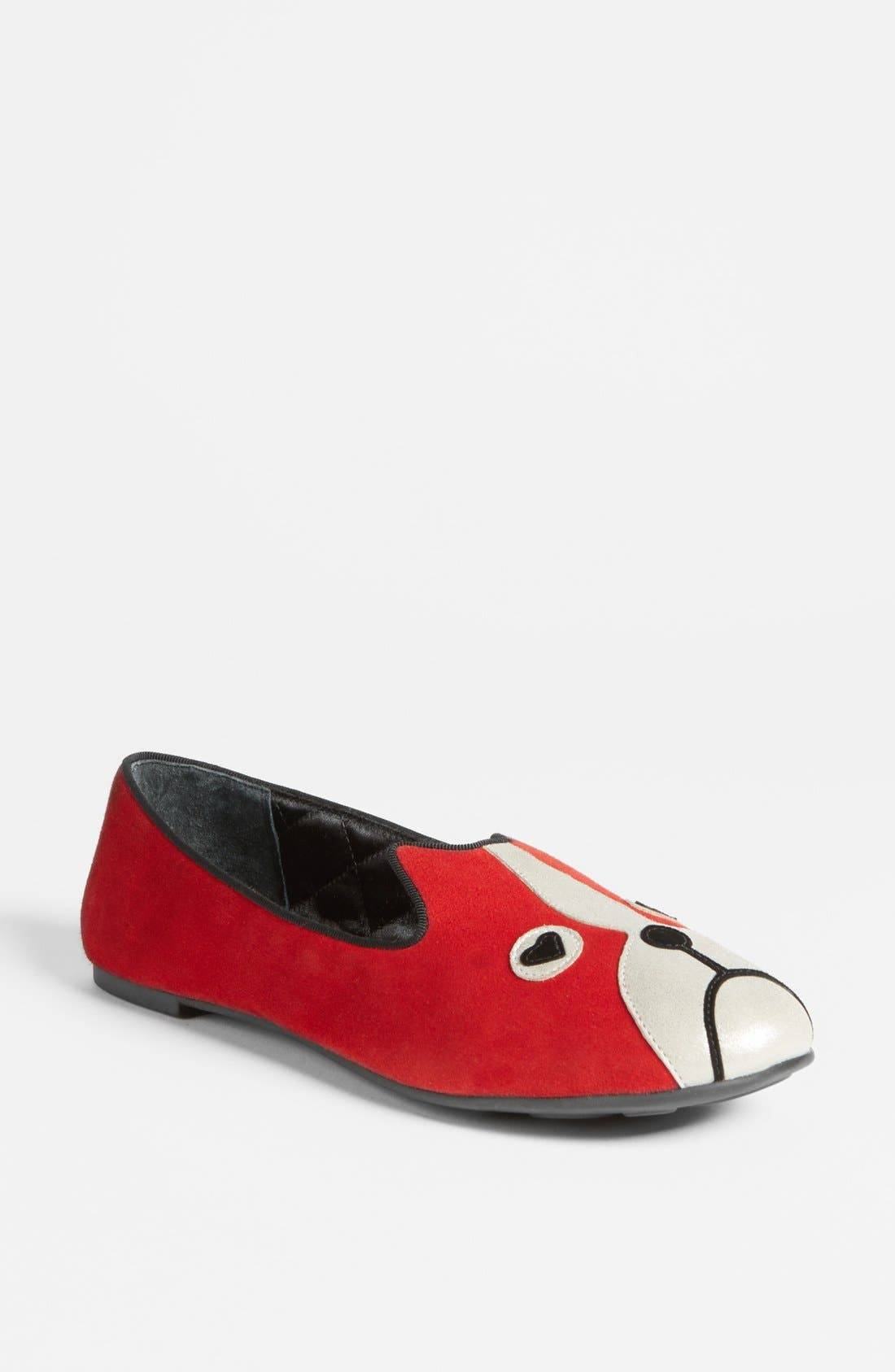 Alternate Image 1 Selected - MARC BY MARC JACOBS Flat