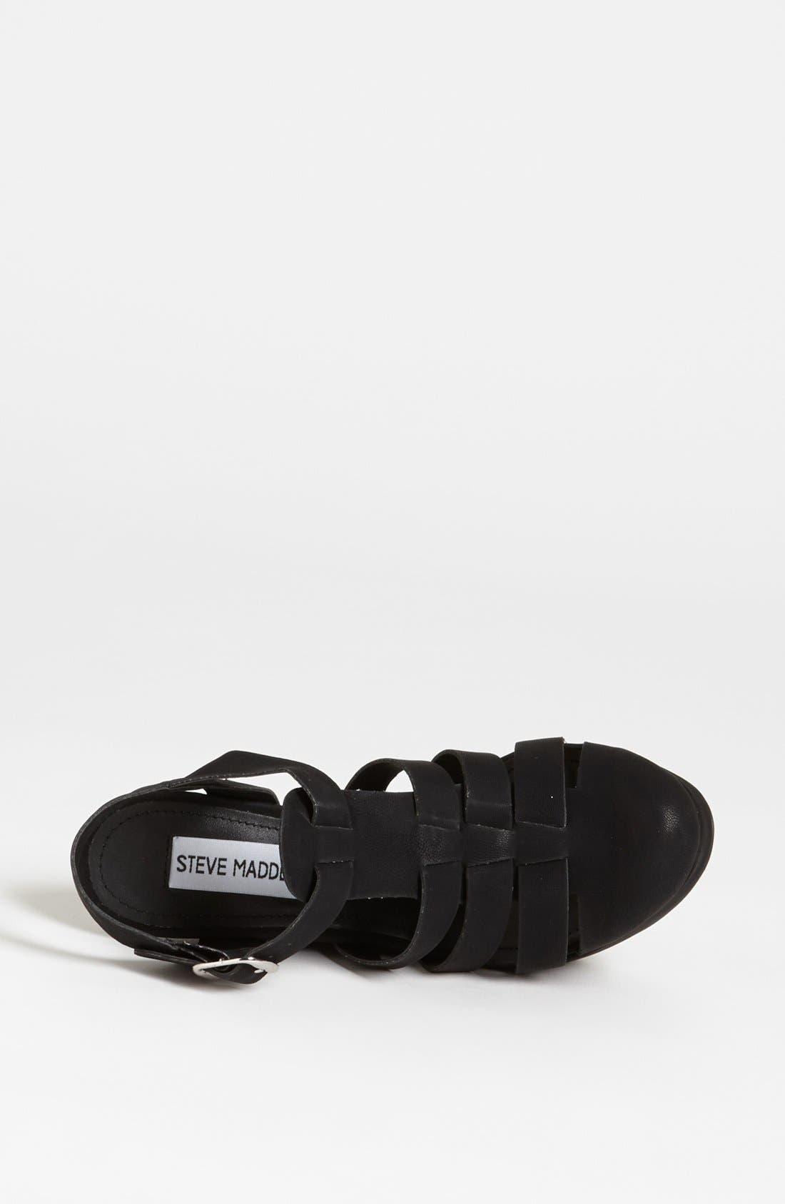 Alternate Image 3  - Steve Madden 'Luvely' Sandal
