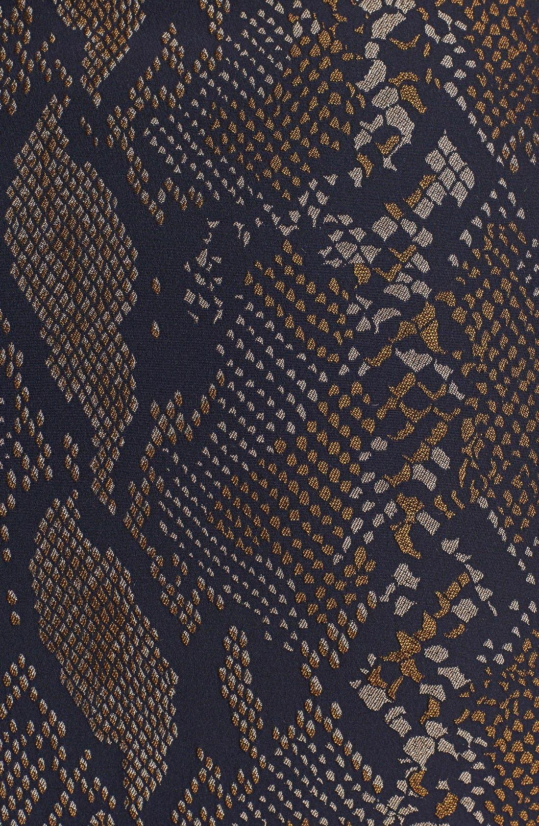 Alternate Image 3  - Diane von Furstenberg 'Marta' Pencil Skirt